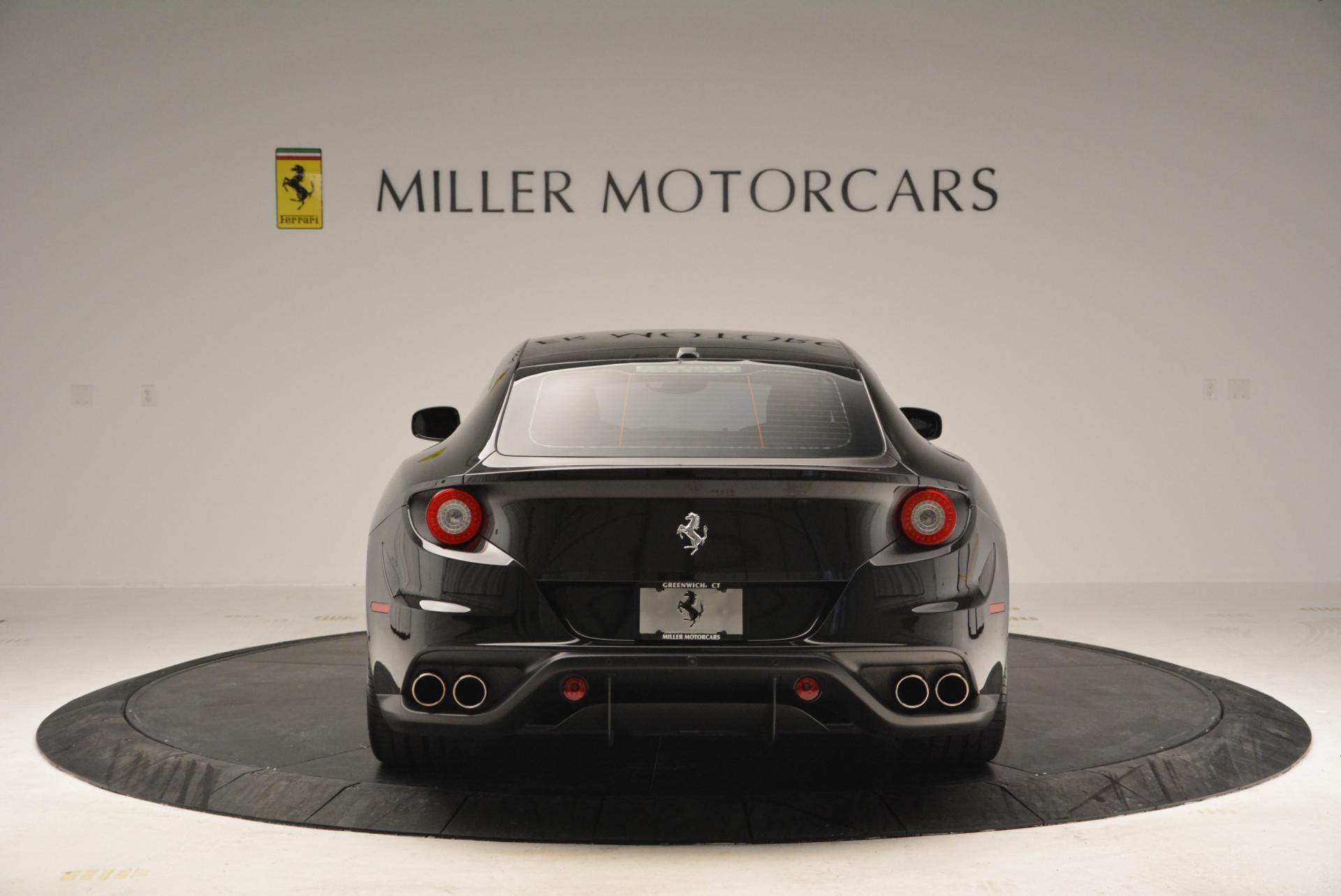 Used 2014 Ferrari FF  For Sale In Greenwich, CT. Alfa Romeo of Greenwich, 4286 544_p6