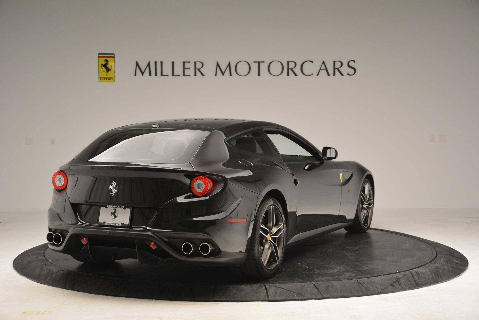 Used 2014 Ferrari FF  For Sale In Greenwich, CT. Alfa Romeo of Greenwich, 4286 544_p7