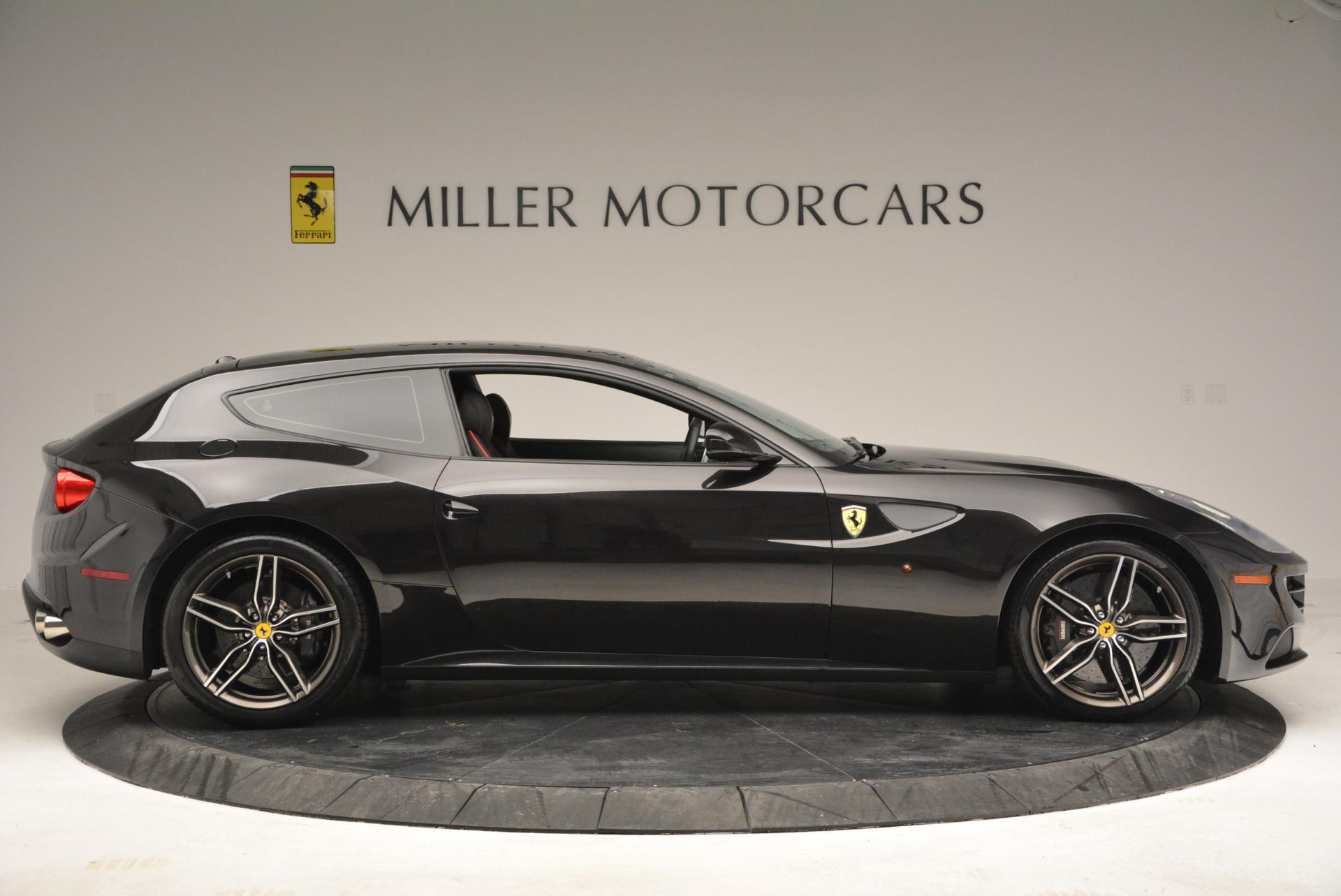 Used 2014 Ferrari FF  For Sale In Greenwich, CT. Alfa Romeo of Greenwich, 4286 544_p9