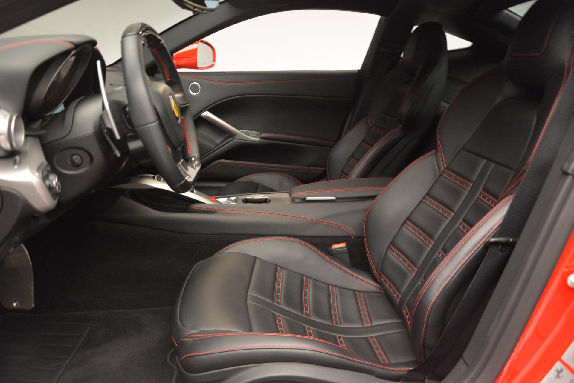 Used 2015 Ferrari F12 Berlinetta  For Sale In Greenwich, CT. Alfa Romeo of Greenwich, 4337 545_p13