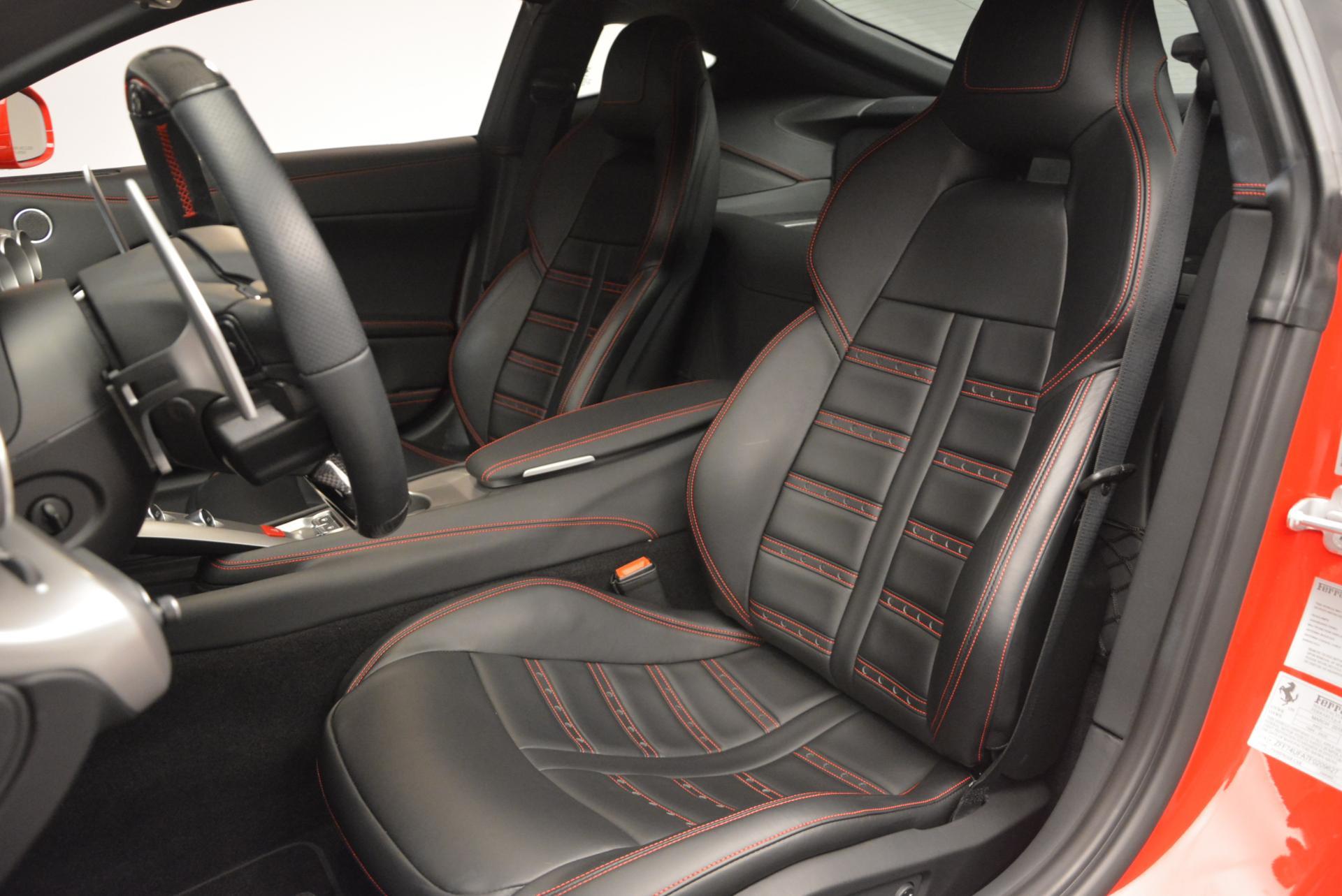 Used 2015 Ferrari F12 Berlinetta  For Sale In Greenwich, CT. Alfa Romeo of Greenwich, 4337 545_p14