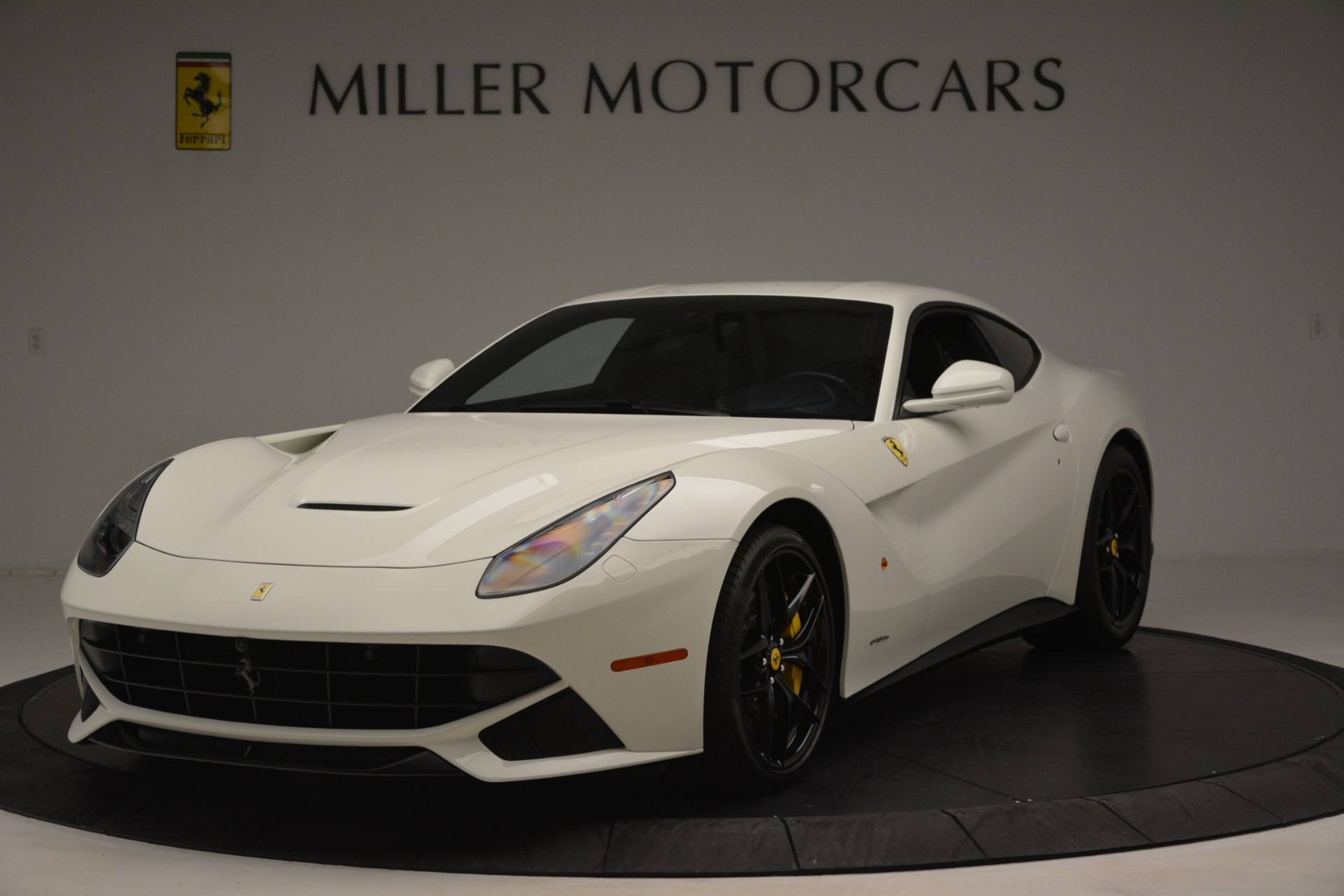 Used 2015 Ferrari F12 Berlinetta  For Sale In Greenwich, CT. Alfa Romeo of Greenwich, 4549 546_main