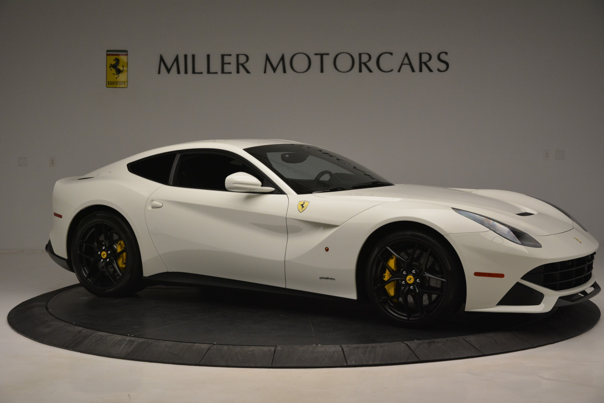 Used 2015 Ferrari F12 Berlinetta  For Sale $265900 In Greenwich, CT 546_p10