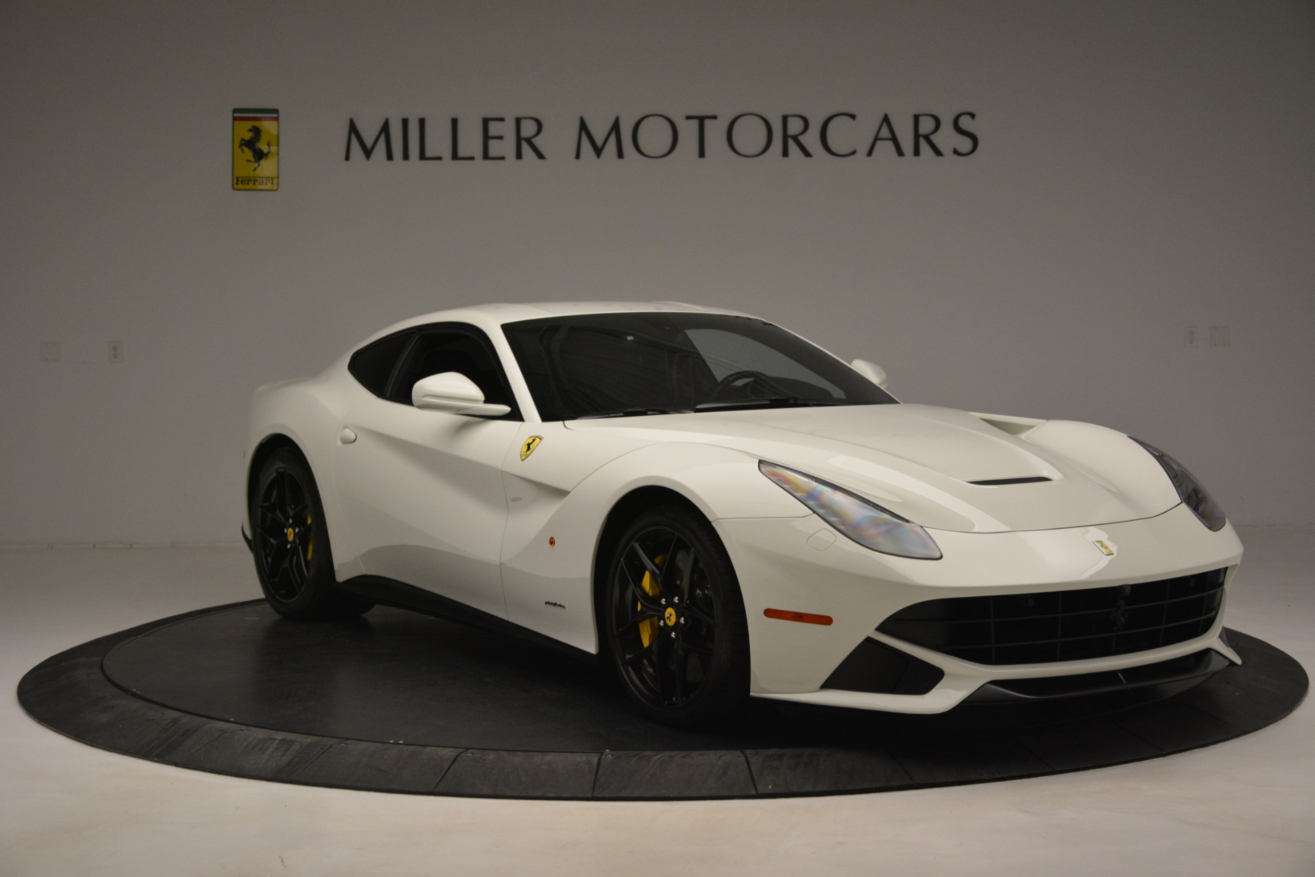 Used 2015 Ferrari F12 Berlinetta  For Sale In Greenwich, CT. Alfa Romeo of Greenwich, 4549 546_p11