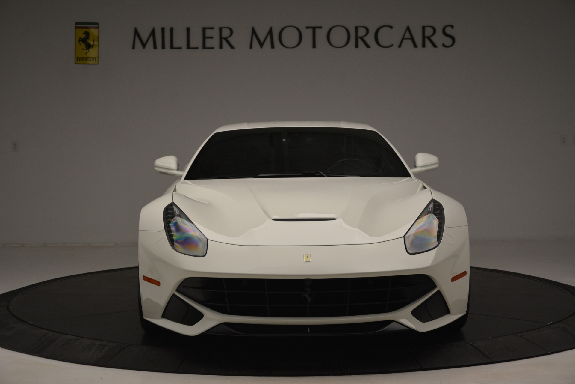 Used 2015 Ferrari F12 Berlinetta  For Sale In Greenwich, CT. Alfa Romeo of Greenwich, 4549 546_p12