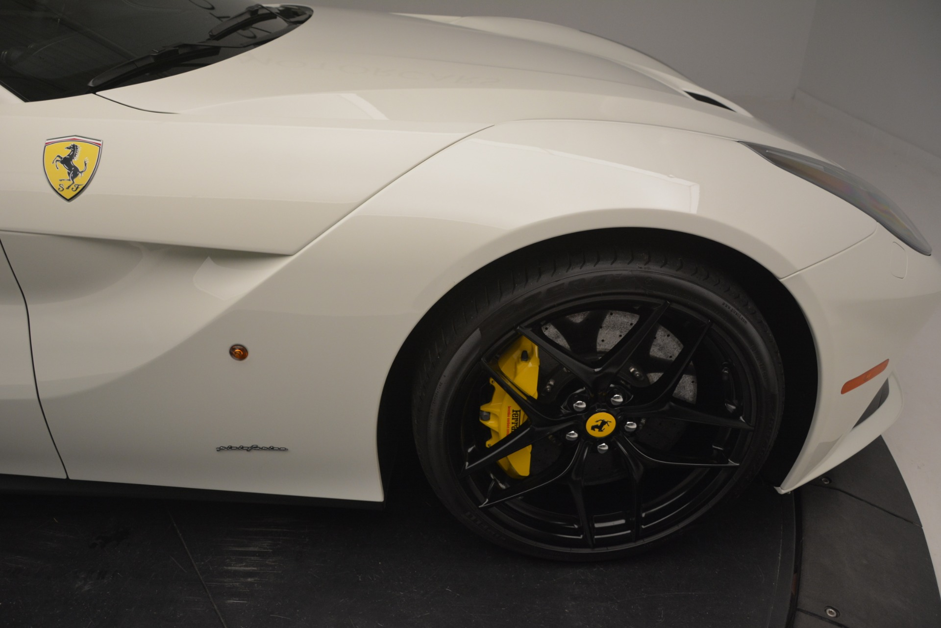 Used 2015 Ferrari F12 Berlinetta  For Sale In Greenwich, CT. Alfa Romeo of Greenwich, 4549 546_p13