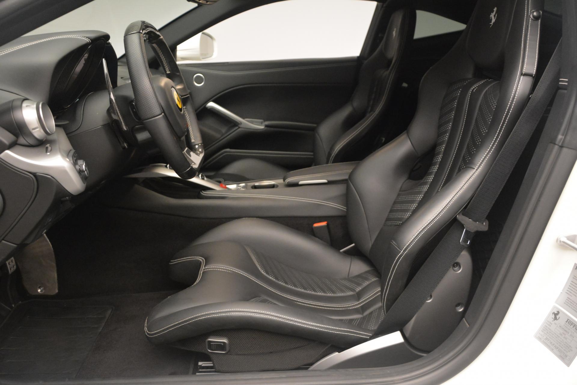 Used 2015 Ferrari F12 Berlinetta  For Sale $265900 In Greenwich, CT 546_p15