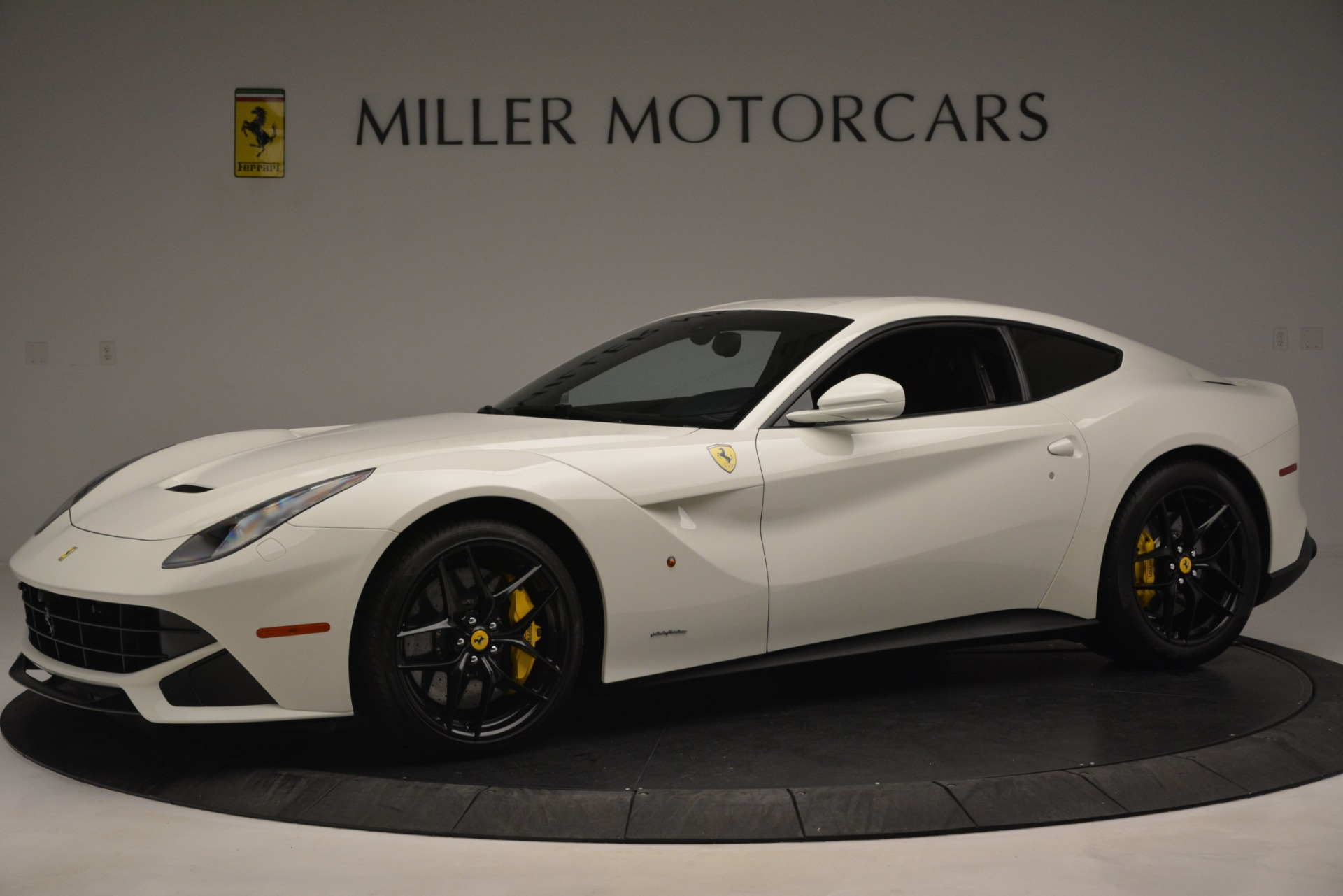 Used 2015 Ferrari F12 Berlinetta  For Sale In Greenwich, CT. Alfa Romeo of Greenwich, 4549 546_p2