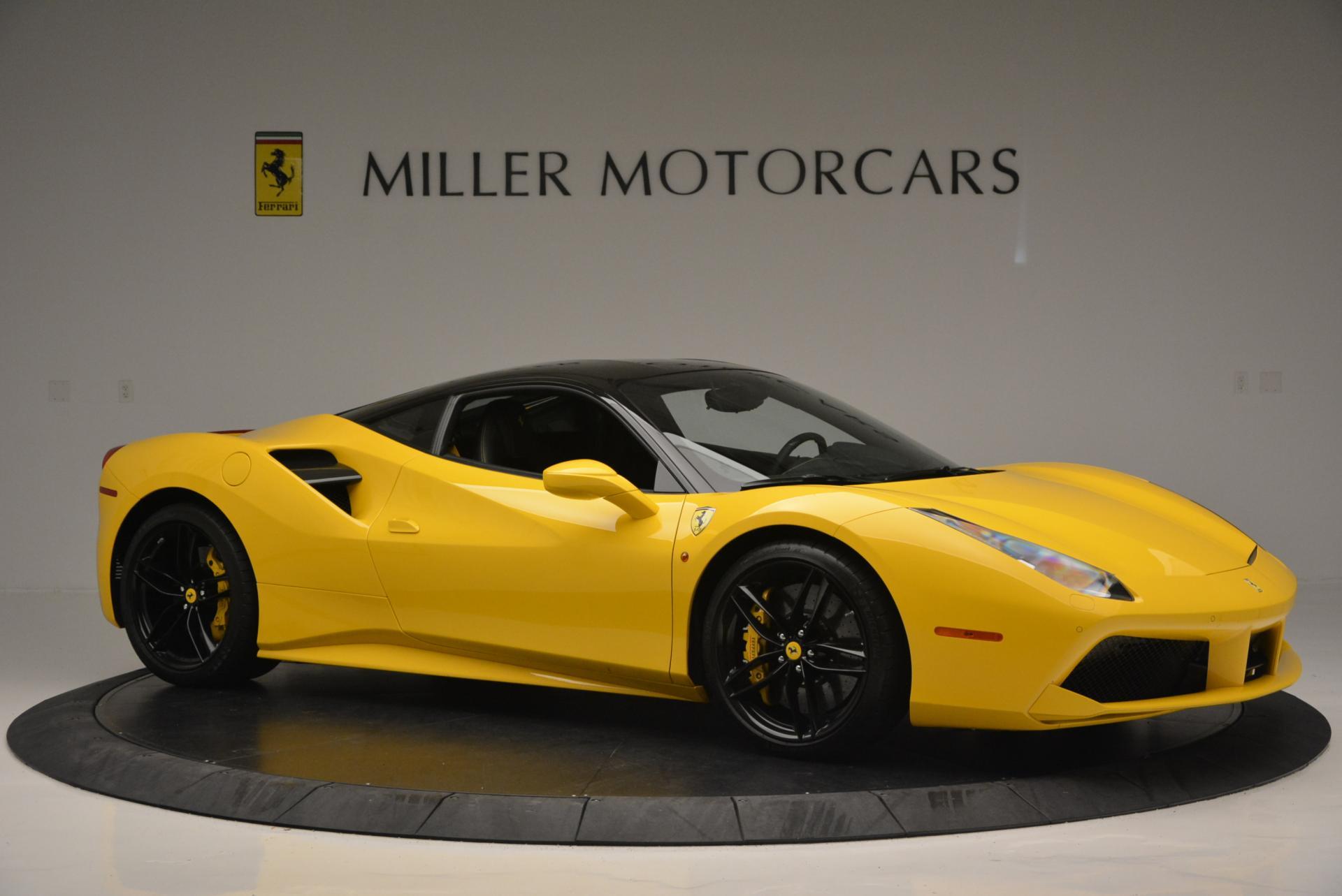 Used 2016 Ferrari 488 GTB  For Sale In Greenwich, CT. Alfa Romeo of Greenwich, F1741A 547_p10