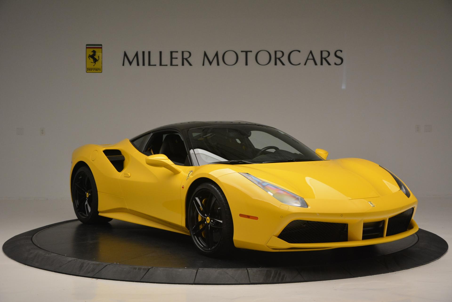 Used 2016 Ferrari 488 GTB  For Sale In Greenwich, CT. Alfa Romeo of Greenwich, F1741A 547_p11