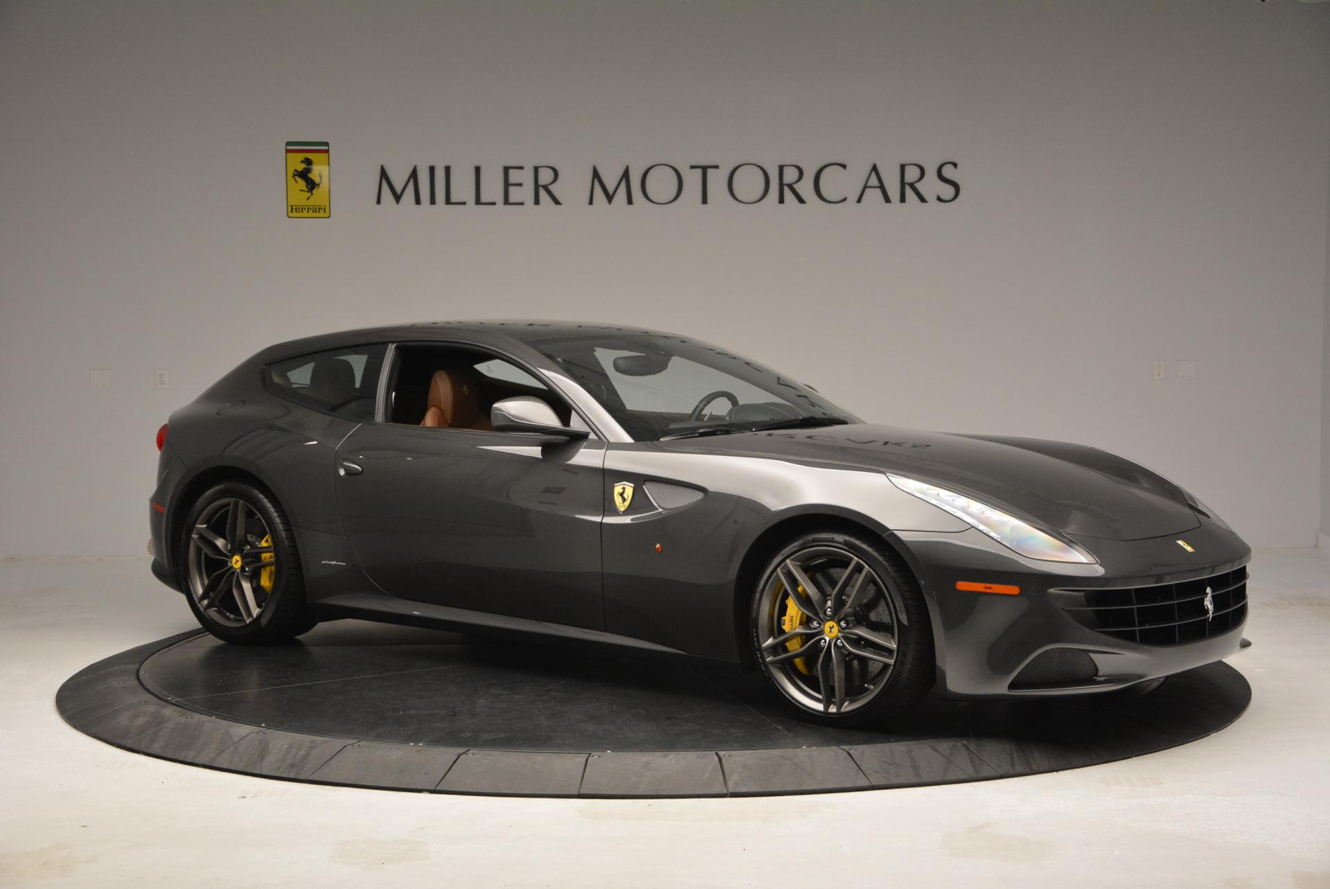 Used 2014 Ferrari FF  For Sale In Greenwich, CT. Alfa Romeo of Greenwich, 4446 548_p10