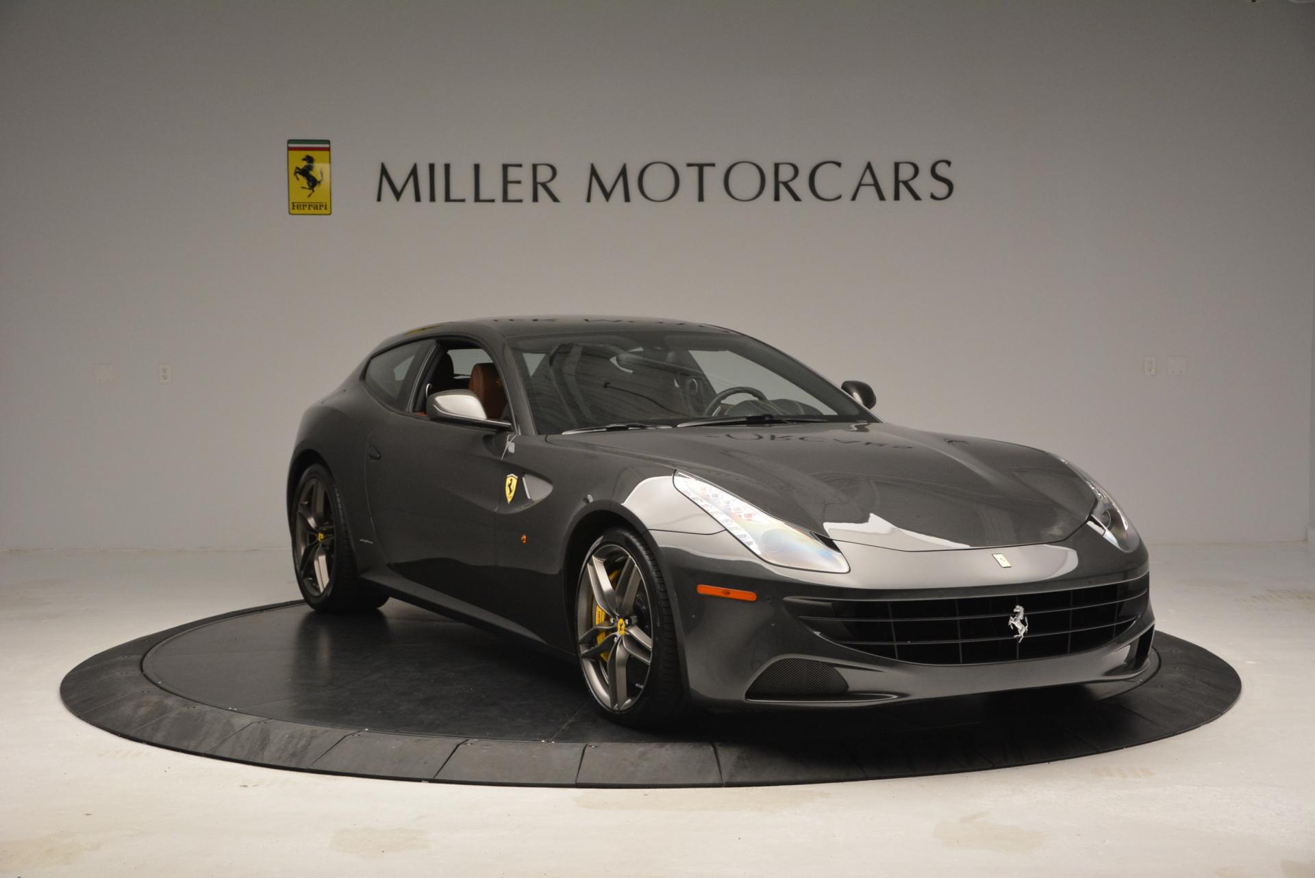 Used 2014 Ferrari FF  For Sale In Greenwich, CT. Alfa Romeo of Greenwich, 4446 548_p11