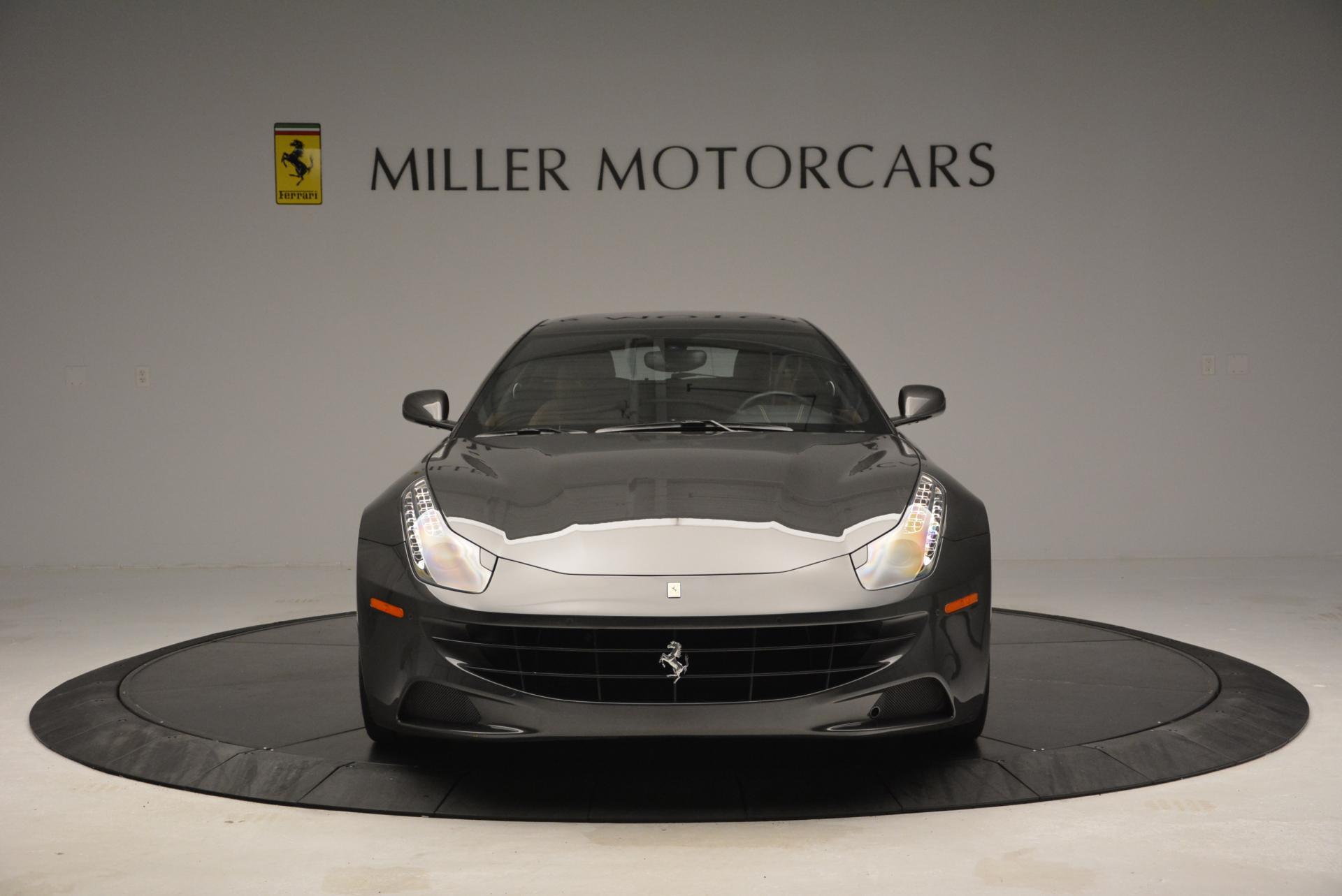 Used 2014 Ferrari FF  For Sale In Greenwich, CT. Alfa Romeo of Greenwich, 4446 548_p12