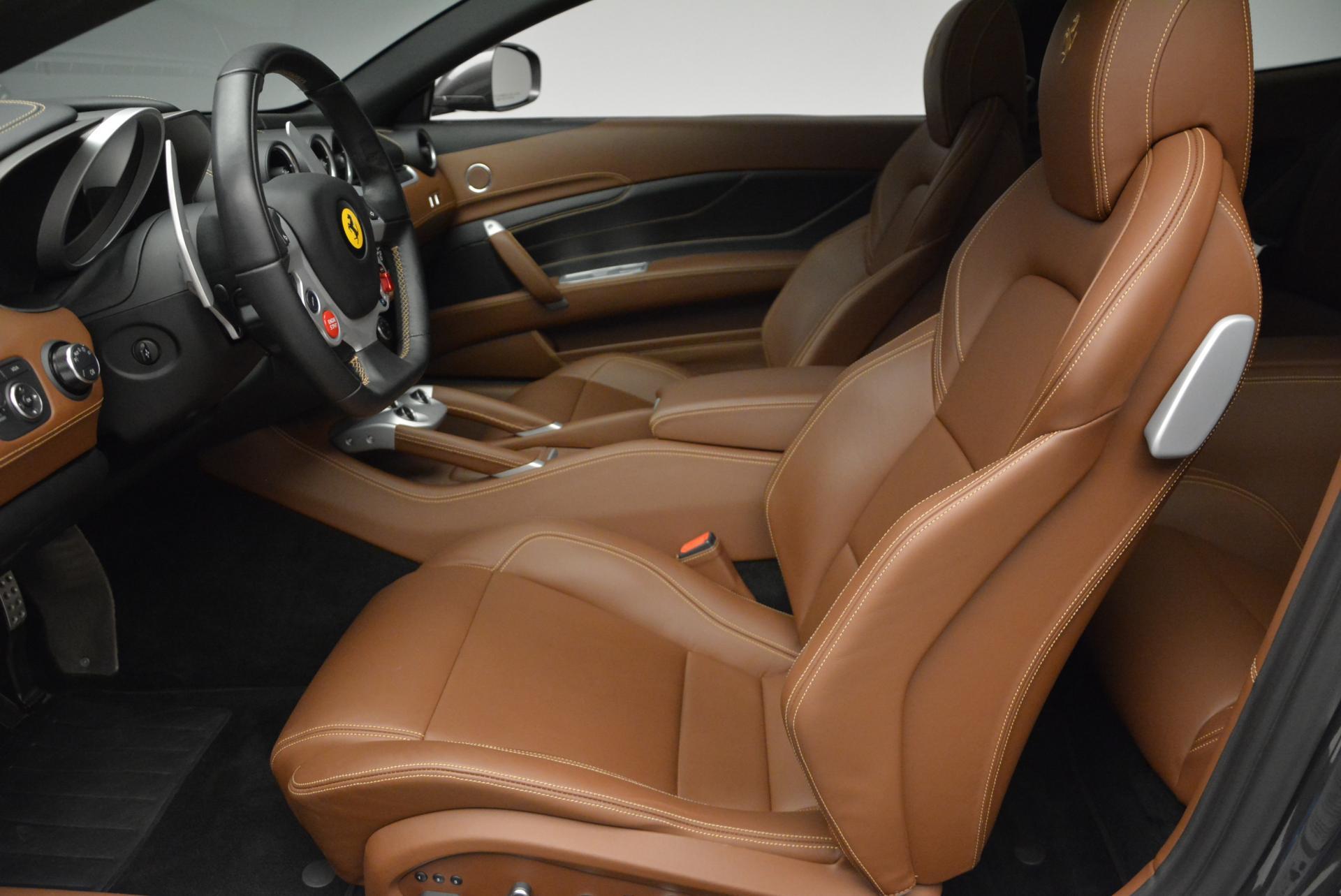 Used 2014 Ferrari FF  For Sale In Greenwich, CT. Alfa Romeo of Greenwich, 4446 548_p14