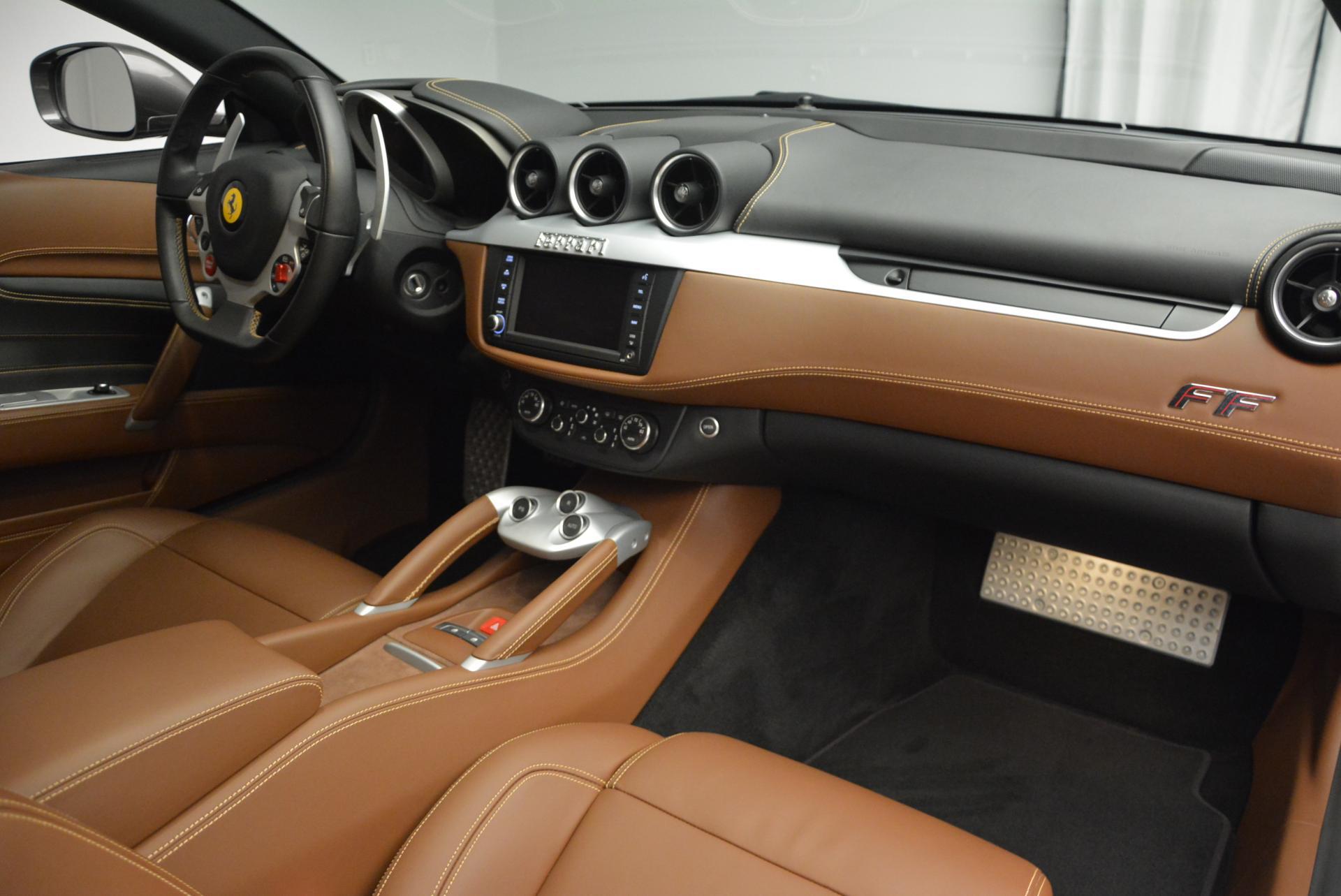 Used 2014 Ferrari FF  For Sale In Greenwich, CT. Alfa Romeo of Greenwich, 4446 548_p18