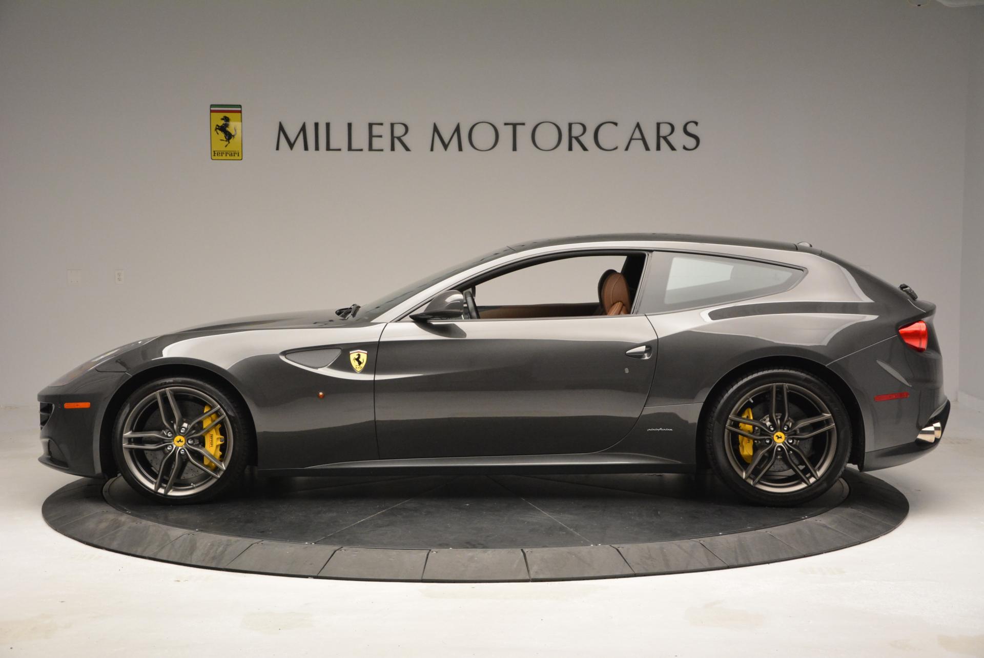 Used 2014 Ferrari FF  For Sale In Greenwich, CT. Alfa Romeo of Greenwich, 4446 548_p3