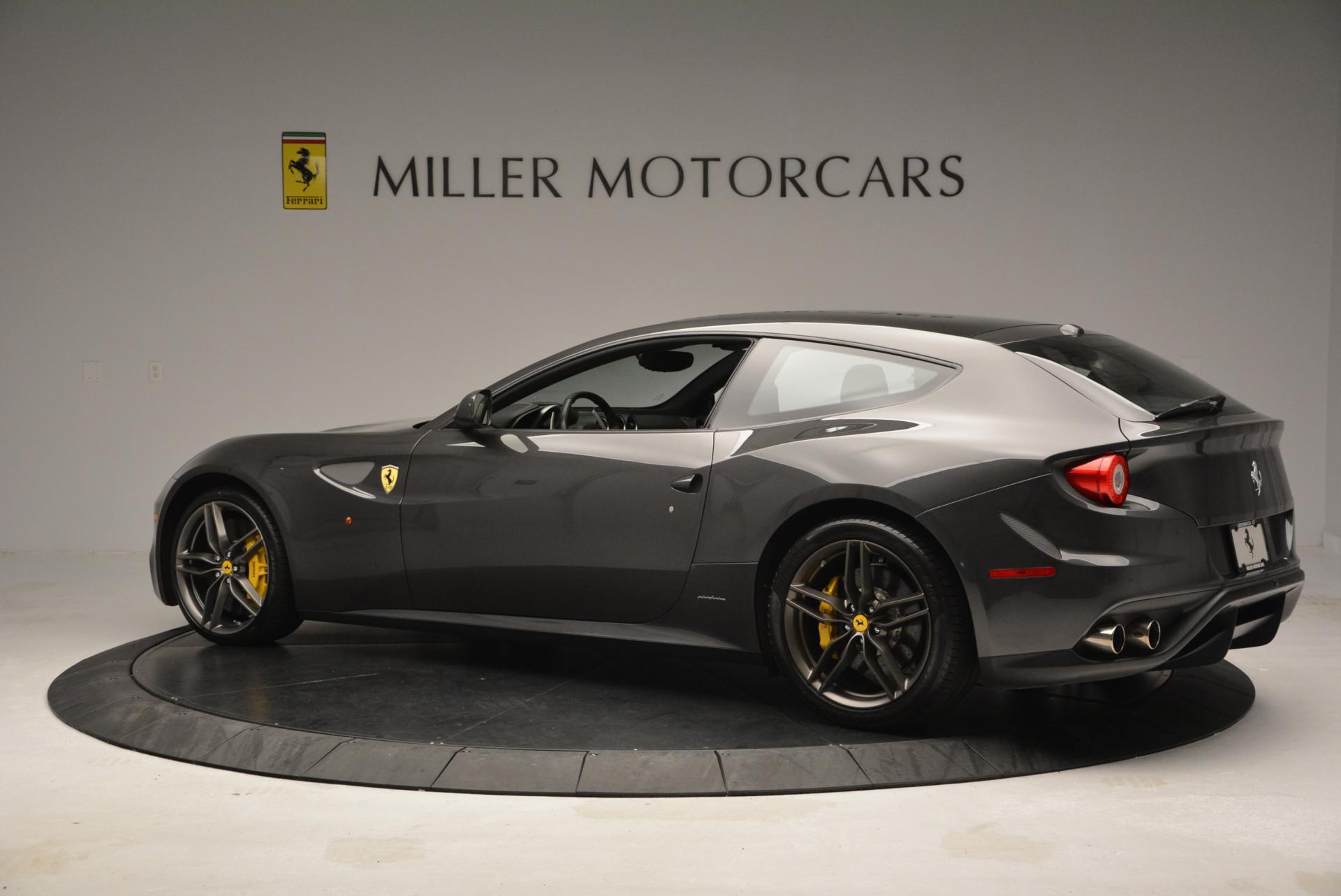 Used 2014 Ferrari FF  For Sale In Greenwich, CT. Alfa Romeo of Greenwich, 4446 548_p4