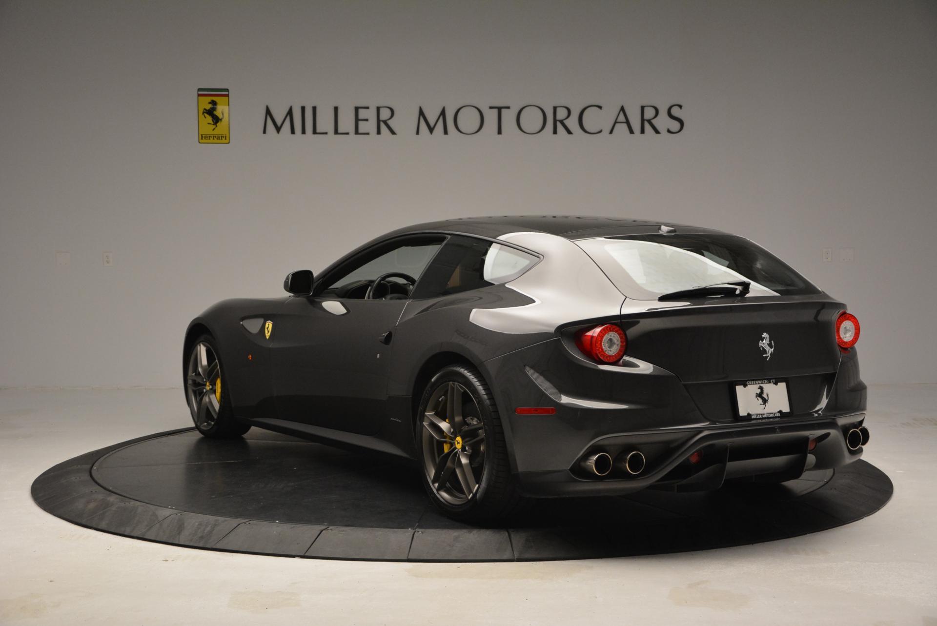 Used 2014 Ferrari FF  For Sale In Greenwich, CT. Alfa Romeo of Greenwich, 4446 548_p5