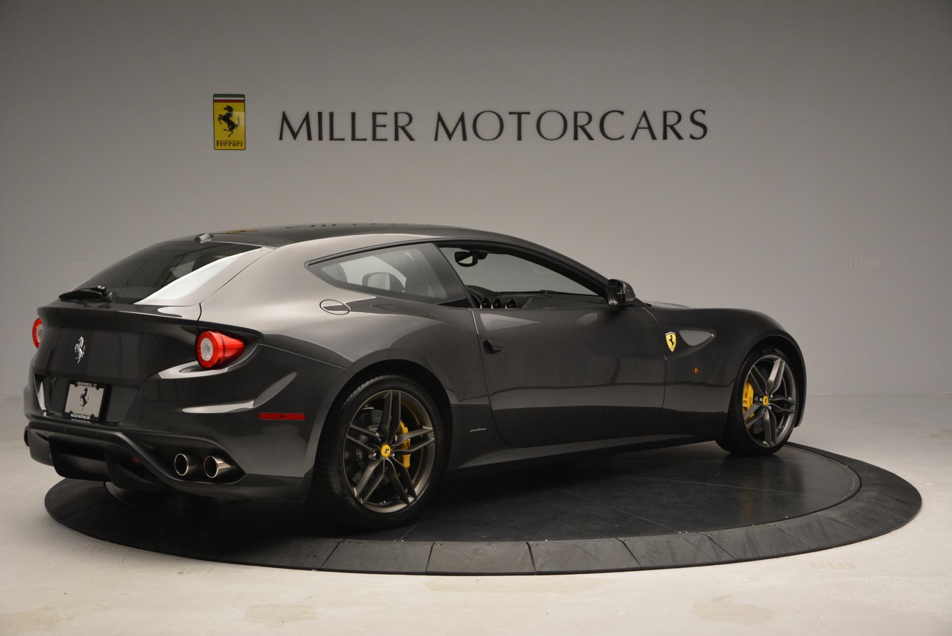 Used 2014 Ferrari FF  For Sale In Greenwich, CT. Alfa Romeo of Greenwich, 4446 548_p8