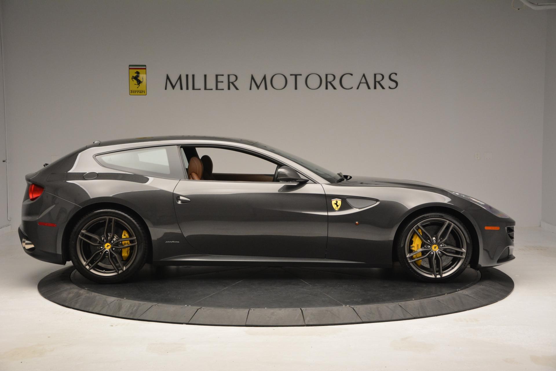 Used 2014 Ferrari FF  For Sale In Greenwich, CT. Alfa Romeo of Greenwich, 4446 548_p9