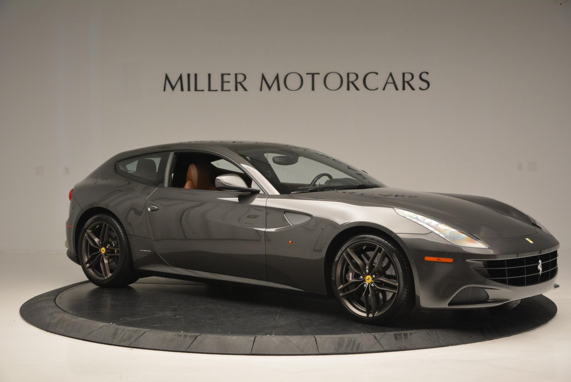 Used 2014 Ferrari FF  For Sale In Greenwich, CT. Alfa Romeo of Greenwich, 4339 549_p10