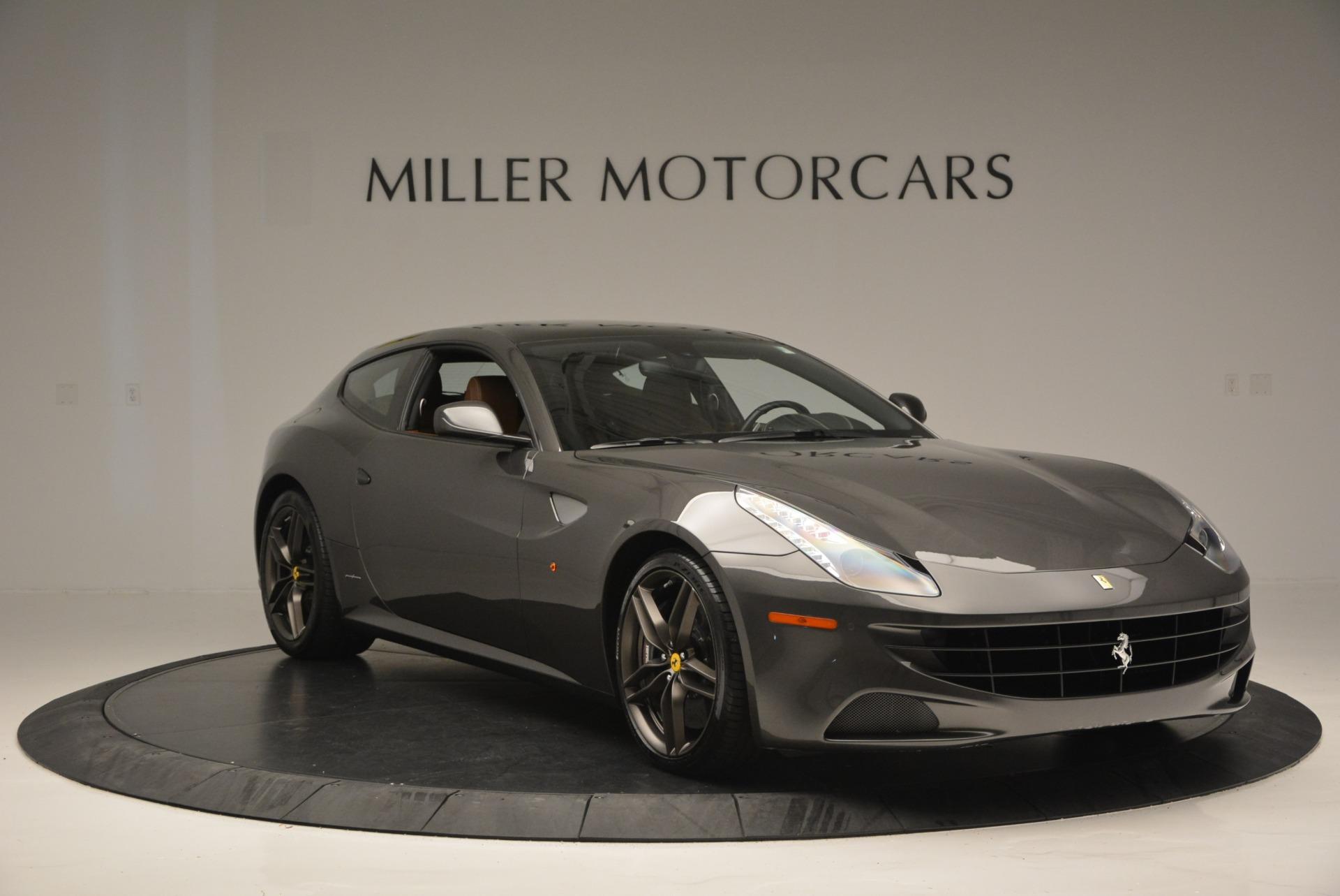 Used 2014 Ferrari FF  For Sale In Greenwich, CT. Alfa Romeo of Greenwich, 4339 549_p11