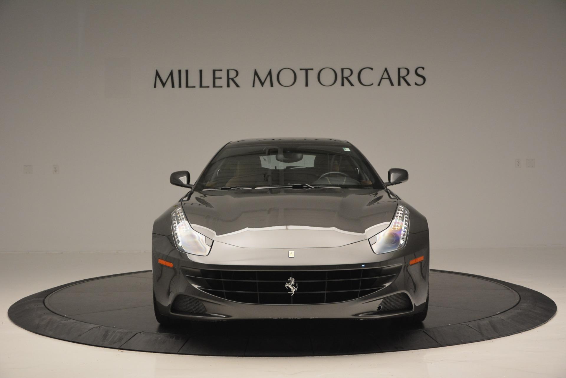 Used 2014 Ferrari FF  For Sale In Greenwich, CT. Alfa Romeo of Greenwich, 4339 549_p12