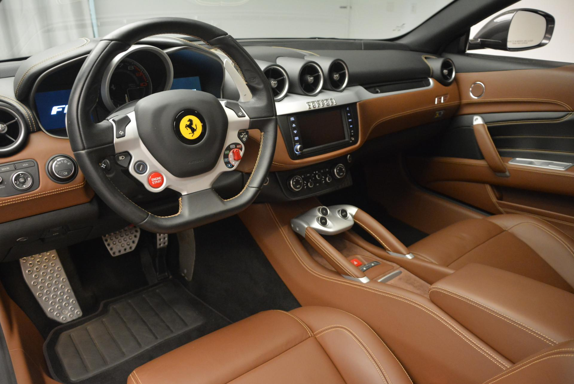Used 2014 Ferrari FF  For Sale In Greenwich, CT. Alfa Romeo of Greenwich, 4339 549_p13