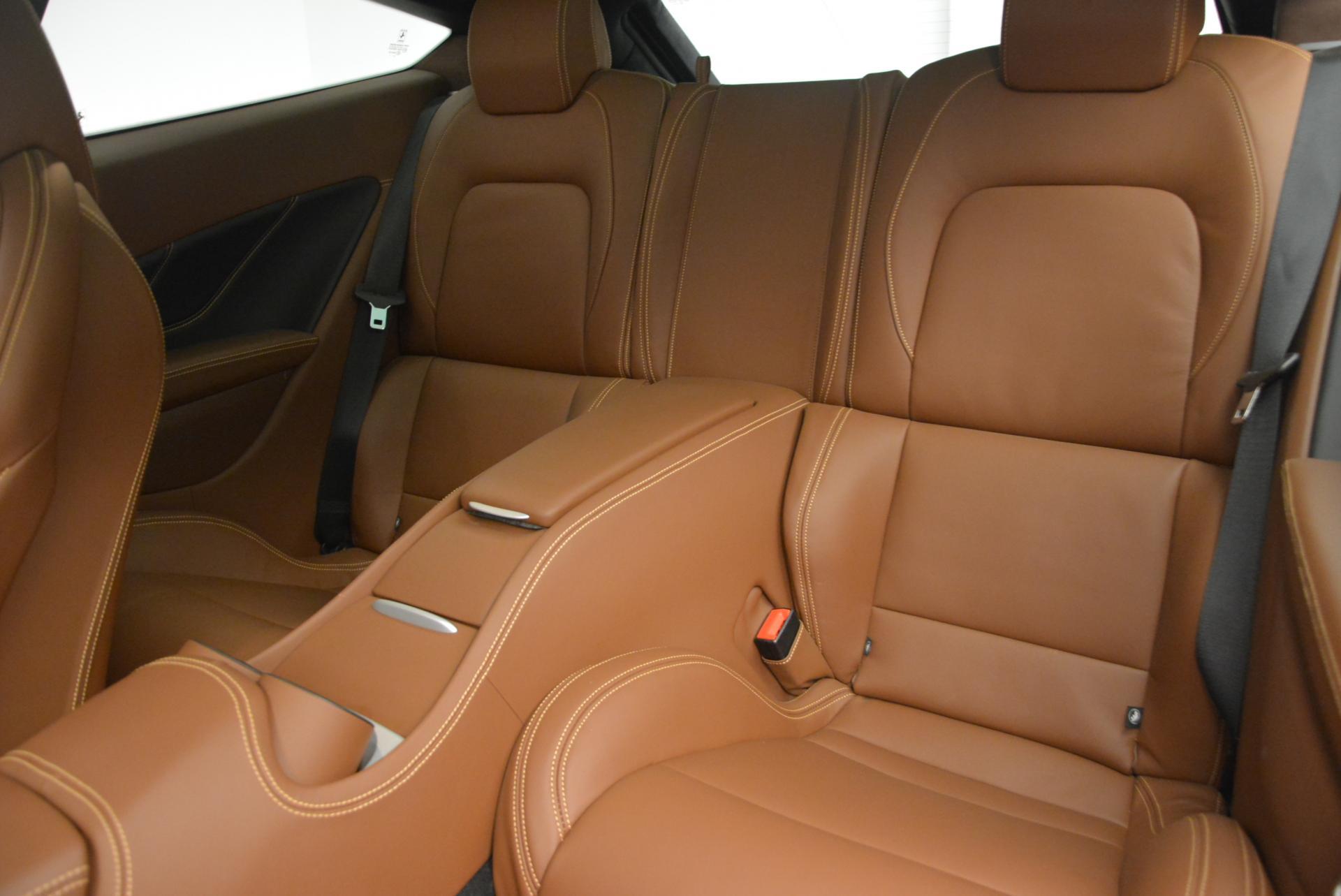 Used 2014 Ferrari FF  For Sale In Greenwich, CT. Alfa Romeo of Greenwich, 4339 549_p16
