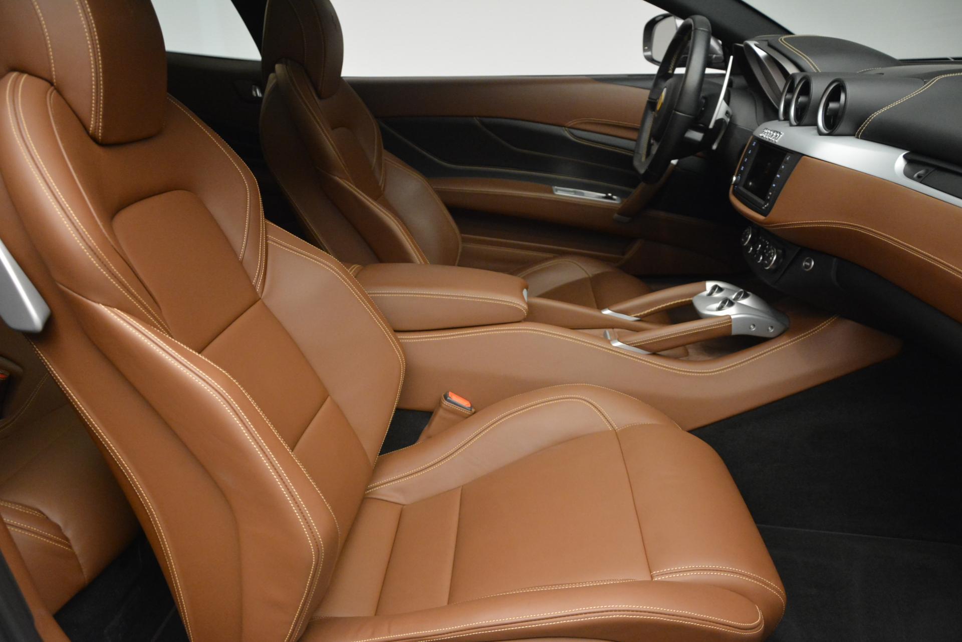 Used 2014 Ferrari FF  For Sale In Greenwich, CT. Alfa Romeo of Greenwich, 4339 549_p19