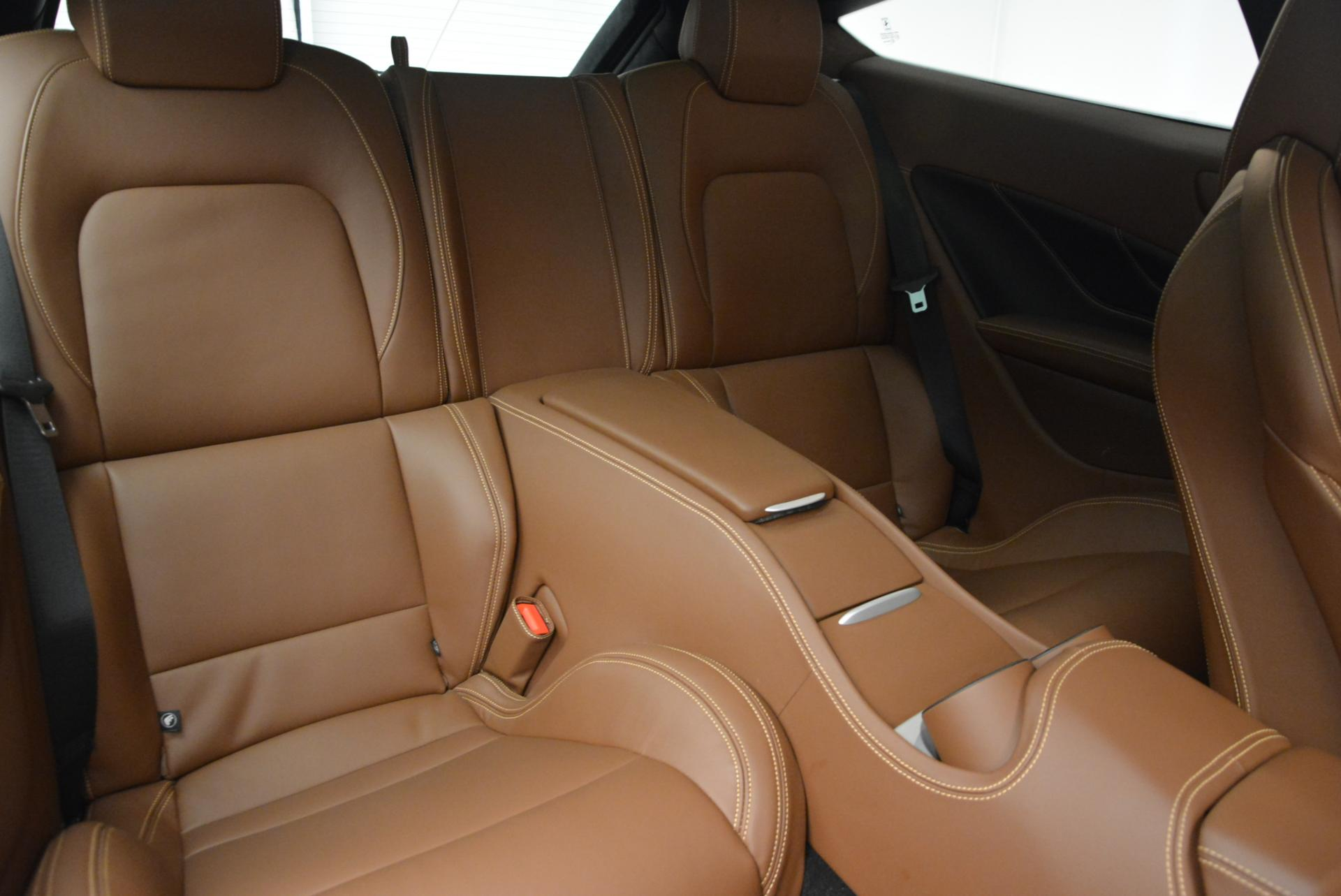 Used 2014 Ferrari FF  For Sale In Greenwich, CT. Alfa Romeo of Greenwich, 4339 549_p21