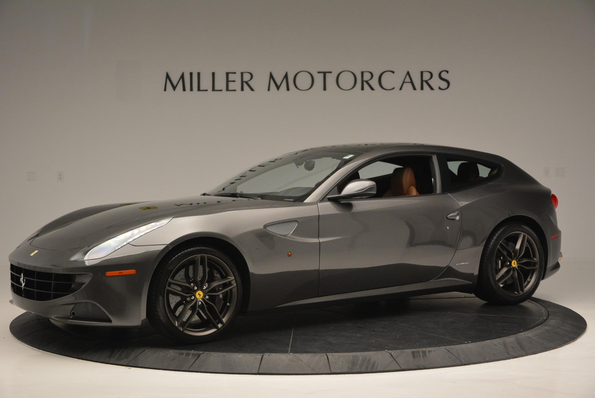 Used 2014 Ferrari FF  For Sale In Greenwich, CT. Alfa Romeo of Greenwich, 4339 549_p2