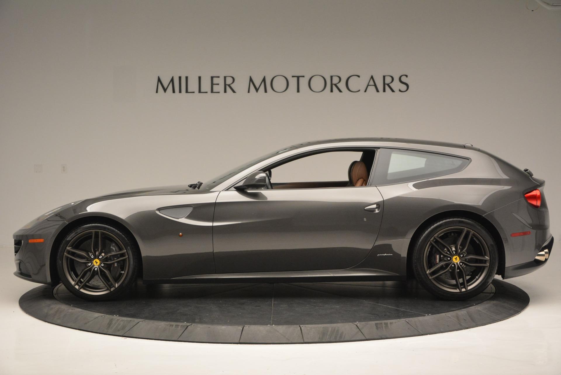 Used 2014 Ferrari FF  For Sale In Greenwich, CT. Alfa Romeo of Greenwich, 4339 549_p3