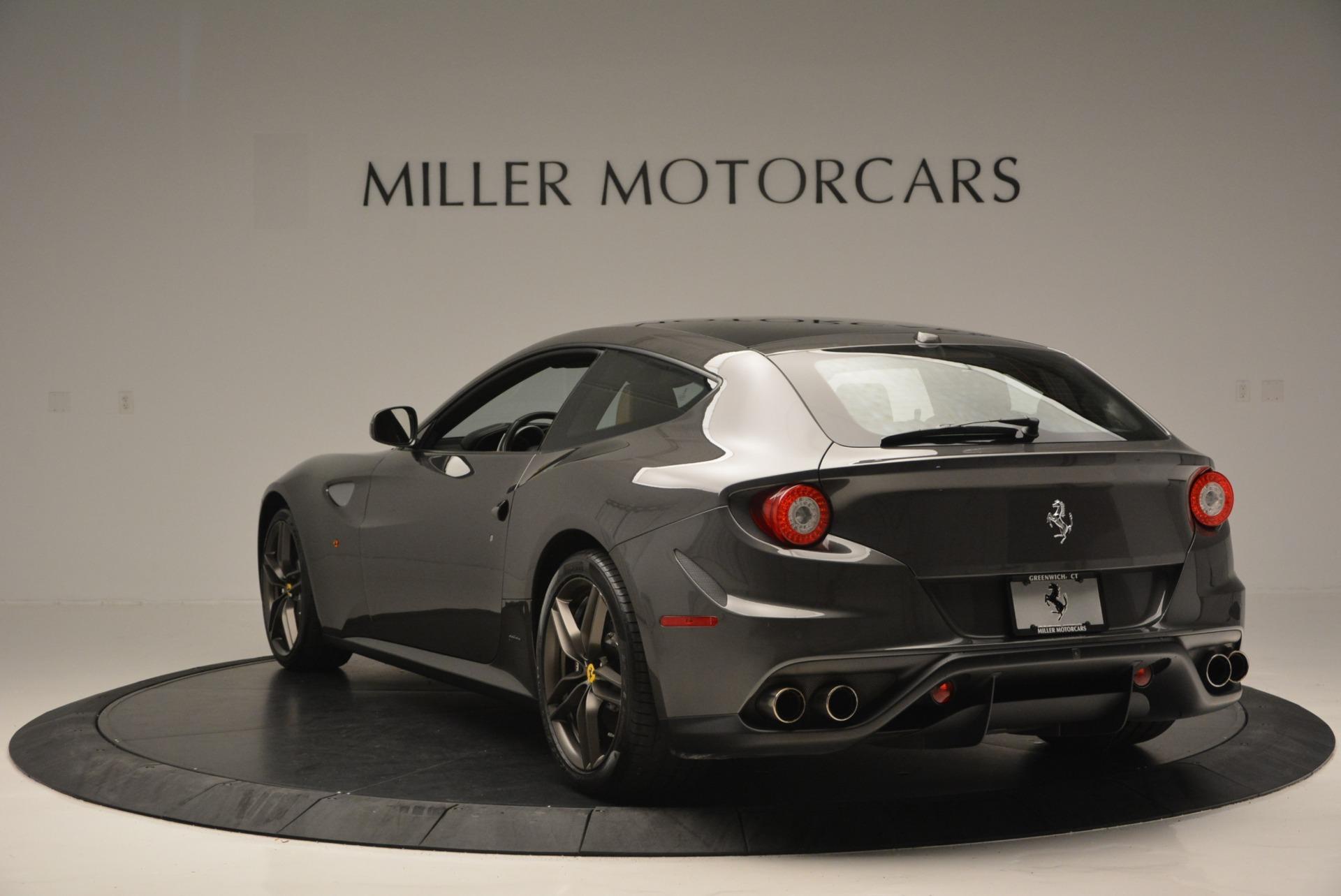 Used 2014 Ferrari FF  For Sale In Greenwich, CT. Alfa Romeo of Greenwich, 4339 549_p5
