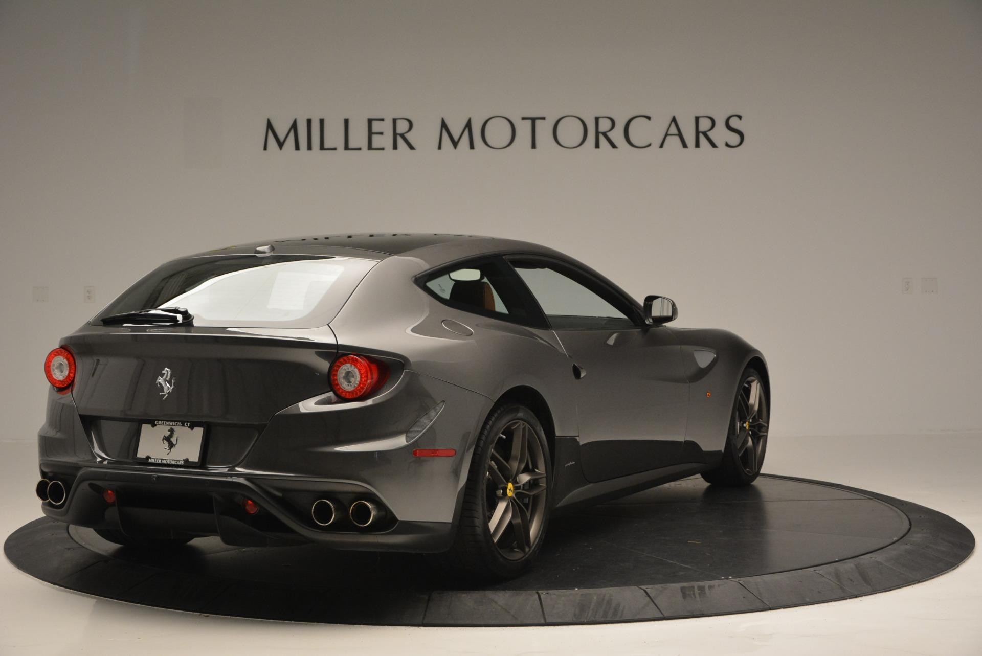 Used 2014 Ferrari FF  For Sale In Greenwich, CT. Alfa Romeo of Greenwich, 4339 549_p7