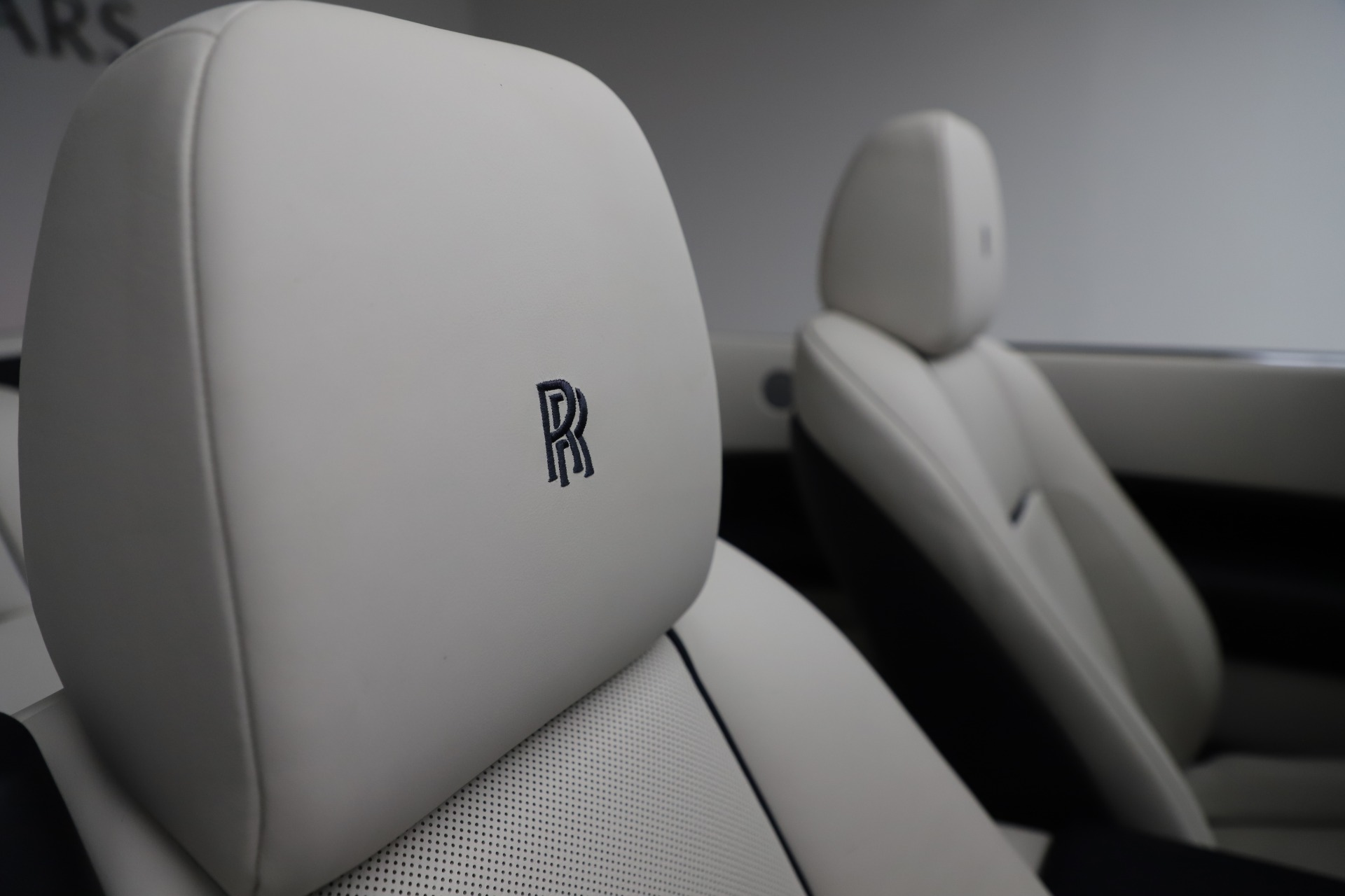 Used 2016 Rolls-Royce Dawn  For Sale In Greenwich, CT. Alfa Romeo of Greenwich, R374 553_p35