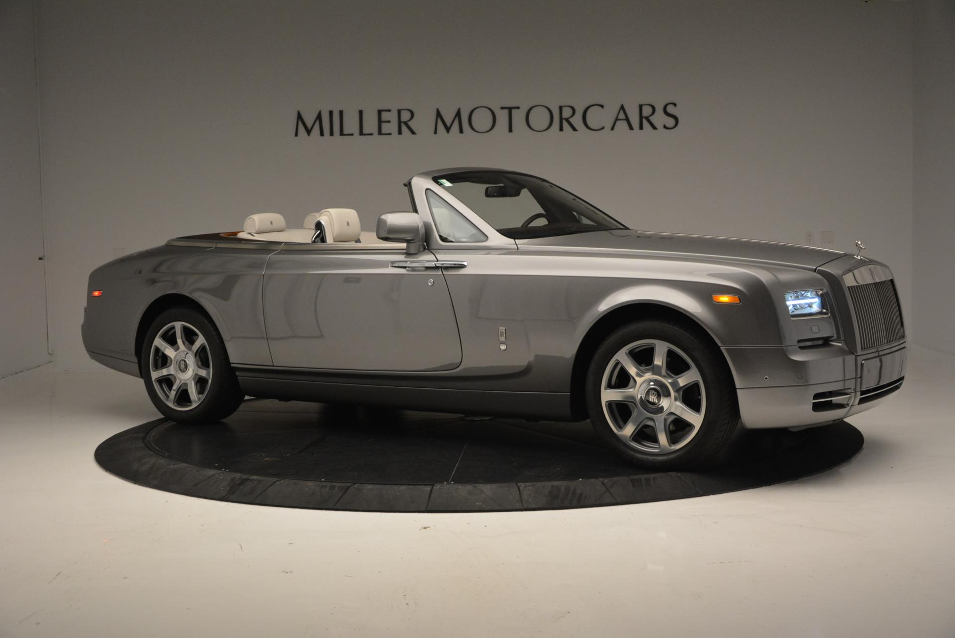 Used 2015 Rolls-Royce Phantom Drophead Coupe  For Sale In Greenwich, CT. Alfa Romeo of Greenwich, R377A 554_p10