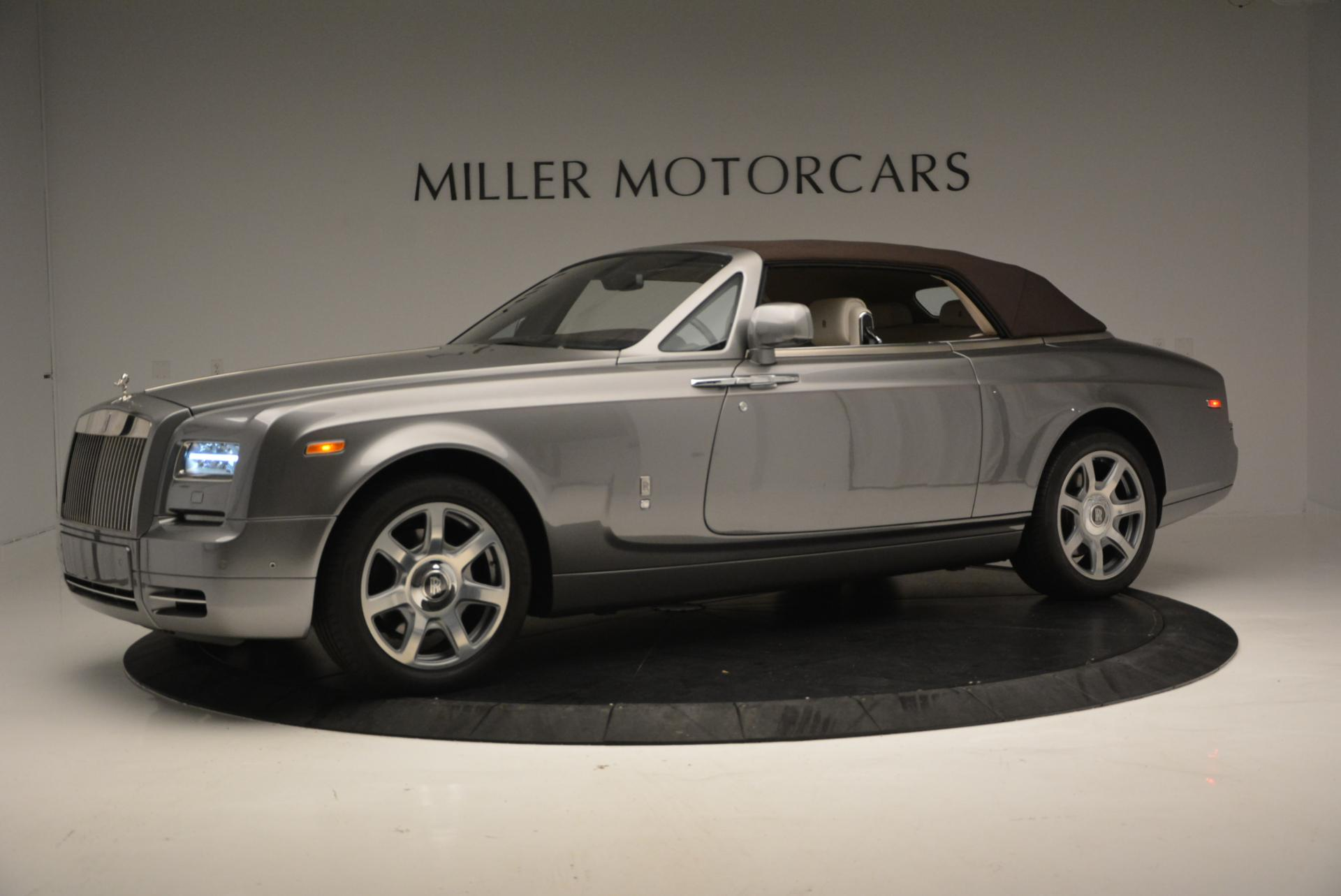 Used 2015 Rolls-Royce Phantom Drophead Coupe  For Sale In Greenwich, CT. Alfa Romeo of Greenwich, R377A 554_p15