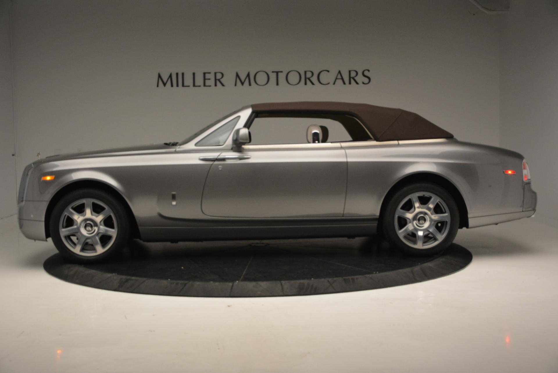 Used 2015 Rolls-Royce Phantom Drophead Coupe  For Sale In Greenwich, CT. Alfa Romeo of Greenwich, R377A 554_p16