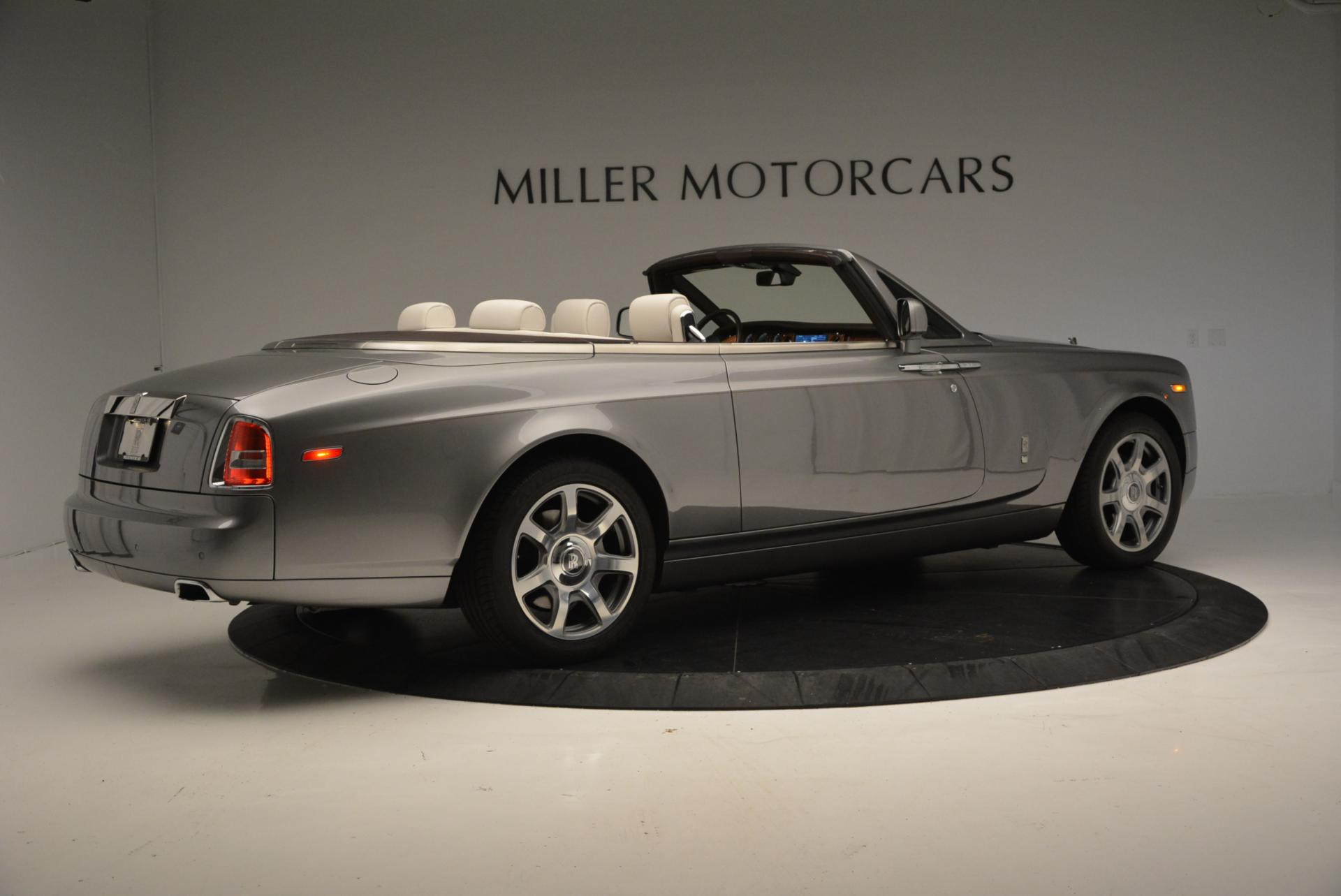 Used 2015 Rolls-Royce Phantom Drophead Coupe  For Sale In Greenwich, CT. Alfa Romeo of Greenwich, R377A 554_p8