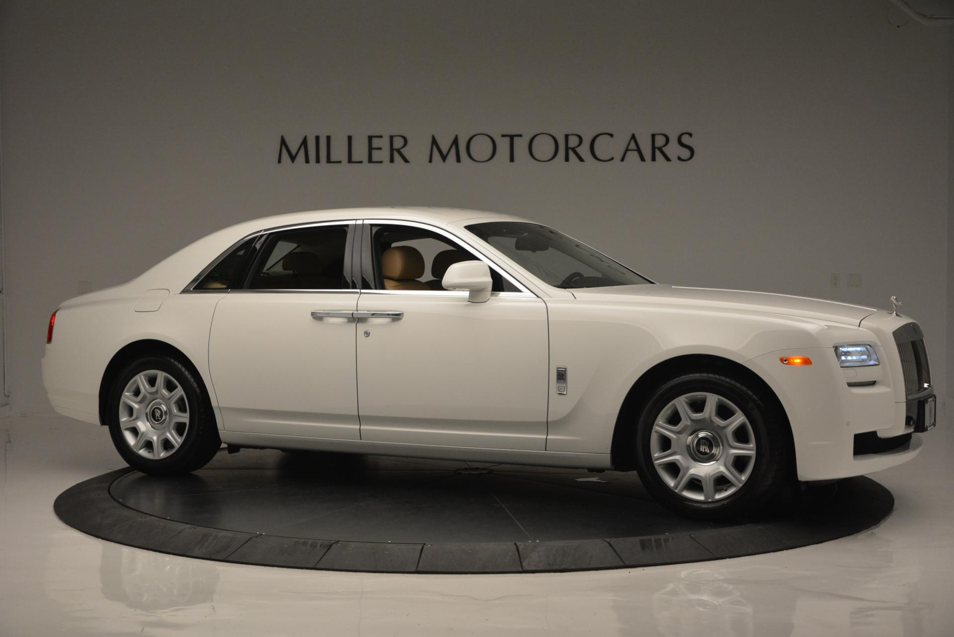 Used 2013 Rolls-Royce Ghost  For Sale In Greenwich, CT. Alfa Romeo of Greenwich, 7052 558_p10