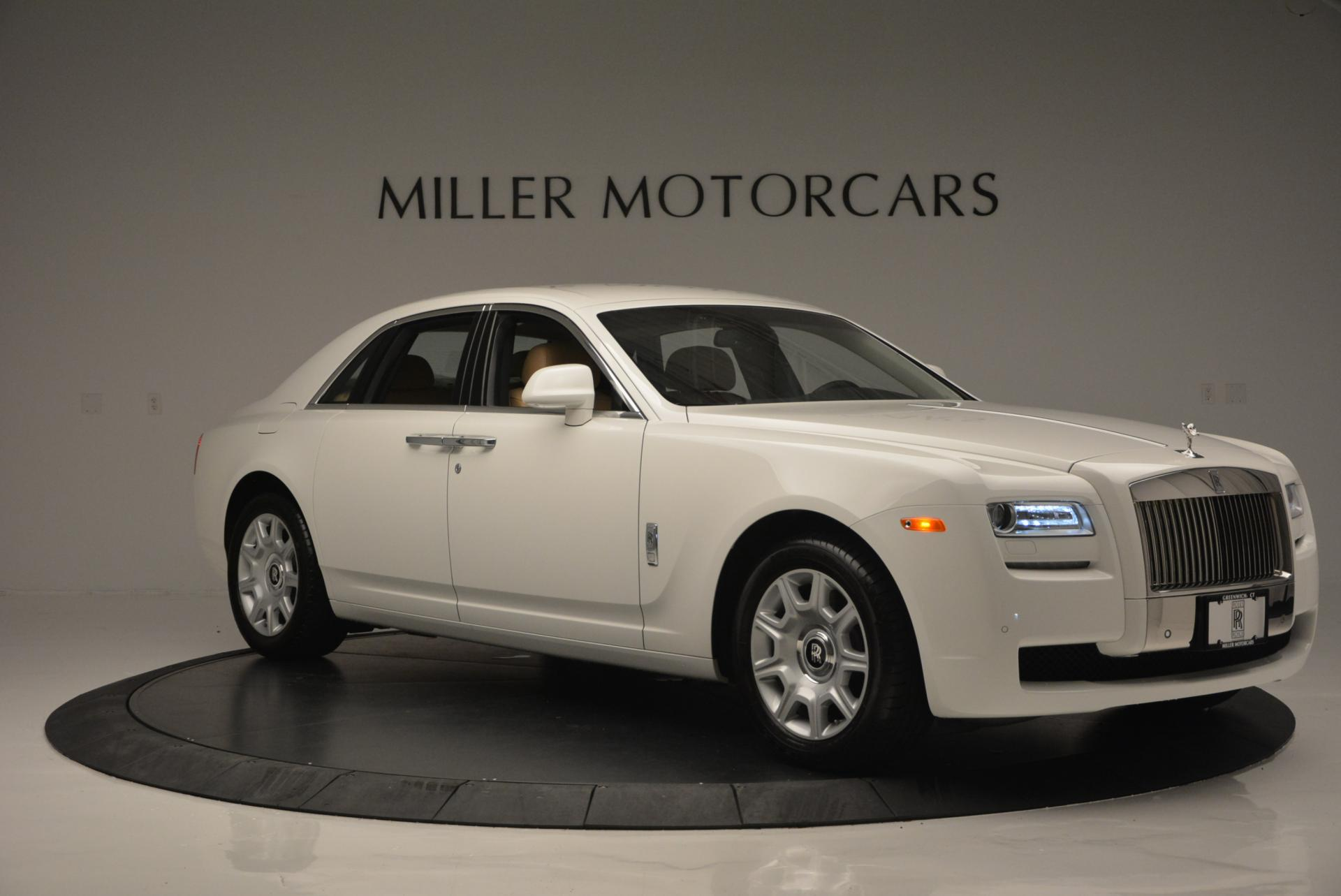 Used 2013 Rolls-Royce Ghost  For Sale In Greenwich, CT. Alfa Romeo of Greenwich, 7052 558_p11