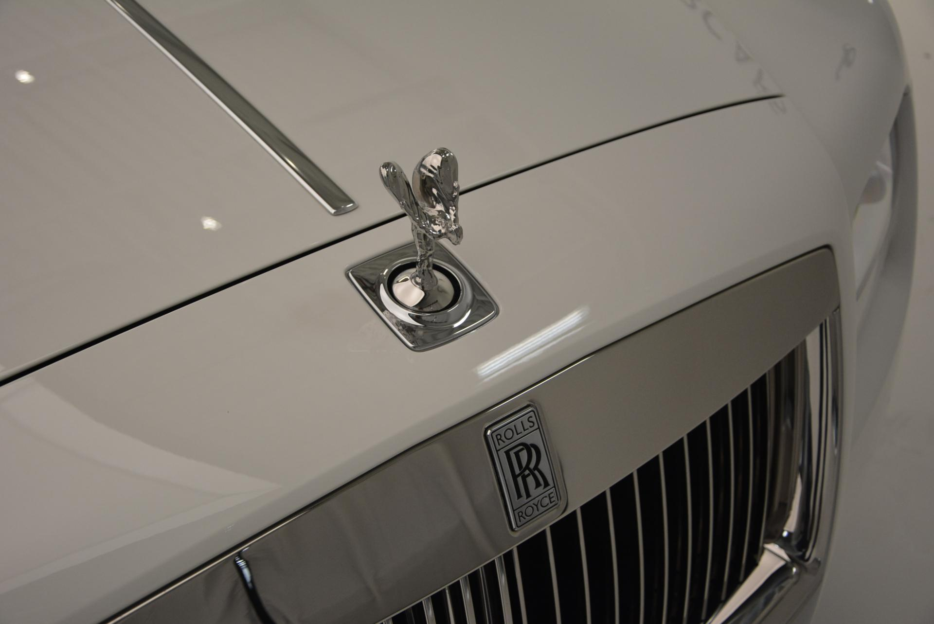 Used 2013 Rolls-Royce Ghost  For Sale In Greenwich, CT. Alfa Romeo of Greenwich, 7052 558_p13