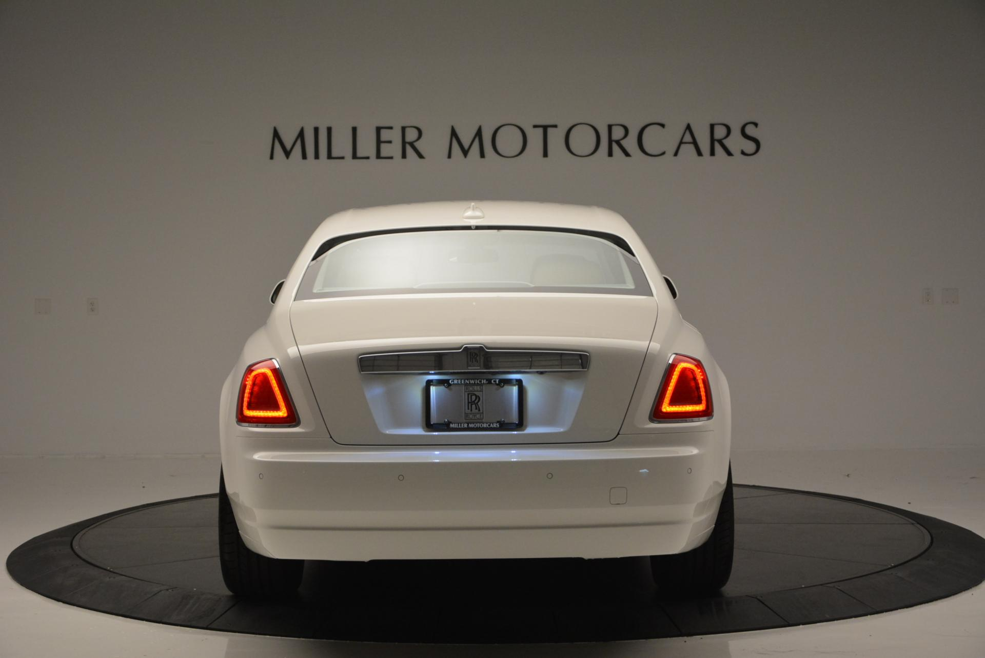 Used 2013 Rolls-Royce Ghost  For Sale In Greenwich, CT. Alfa Romeo of Greenwich, 7052 558_p6