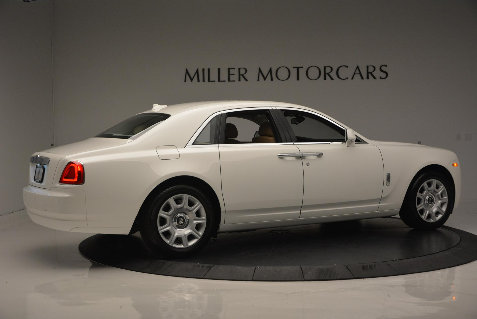 Used 2013 Rolls-Royce Ghost  For Sale In Greenwich, CT. Alfa Romeo of Greenwich, 7052 558_p8