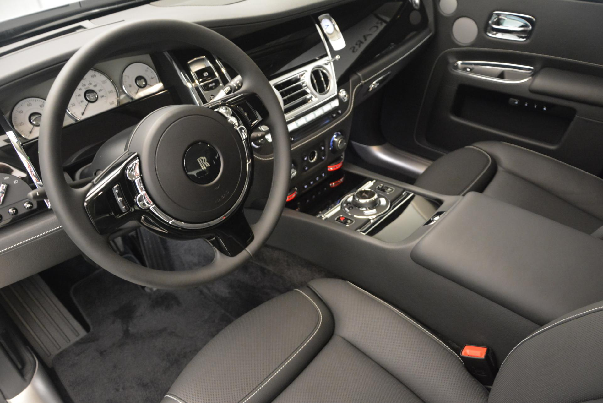 Used 2017 Rolls-Royce Ghost  For Sale In Greenwich, CT. Alfa Romeo of Greenwich, R381 560_p19