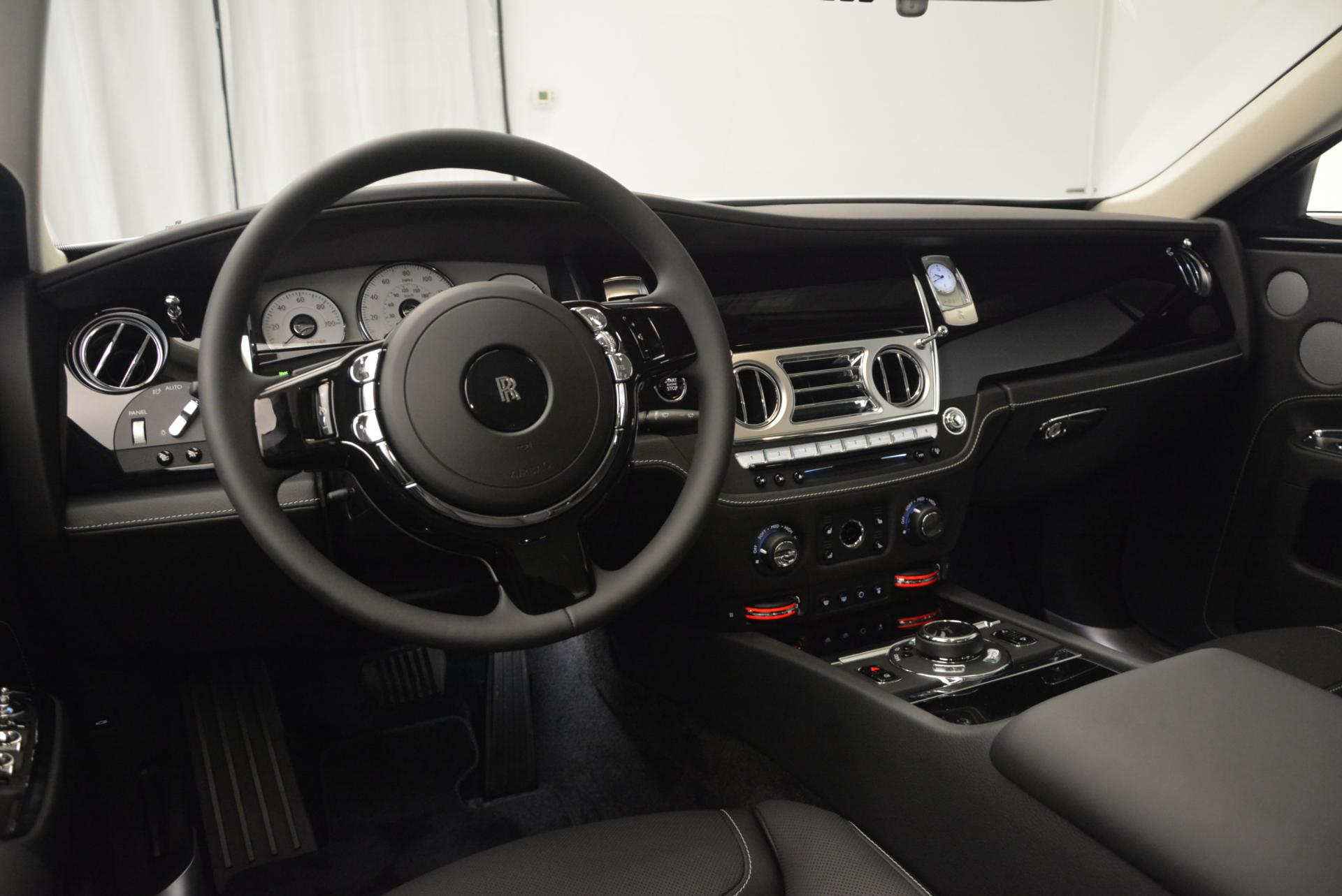 Used 2017 Rolls-Royce Ghost  For Sale In Greenwich, CT. Alfa Romeo of Greenwich, R381 560_p20