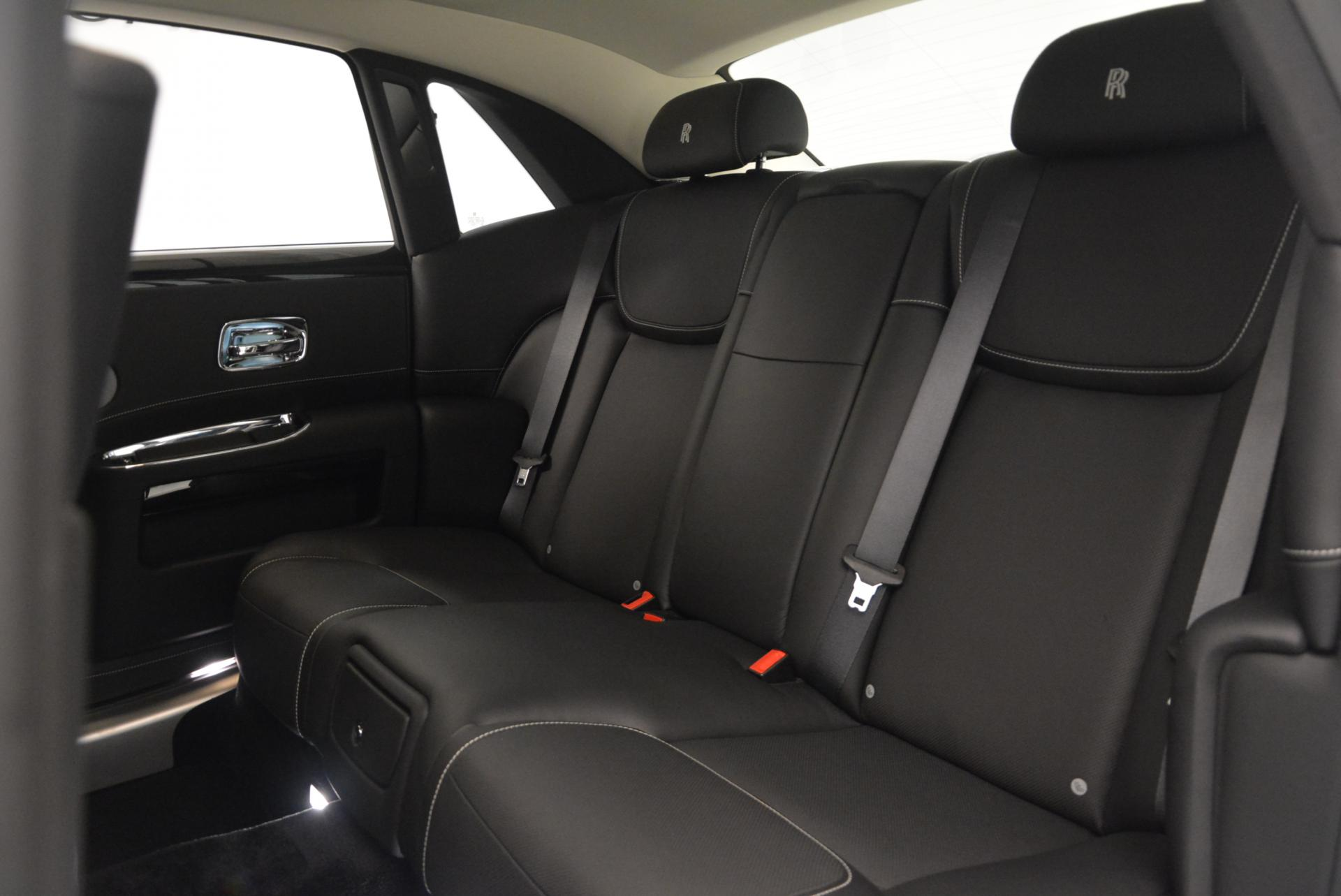 Used 2017 Rolls-Royce Ghost  For Sale In Greenwich, CT. Alfa Romeo of Greenwich, R381 560_p28
