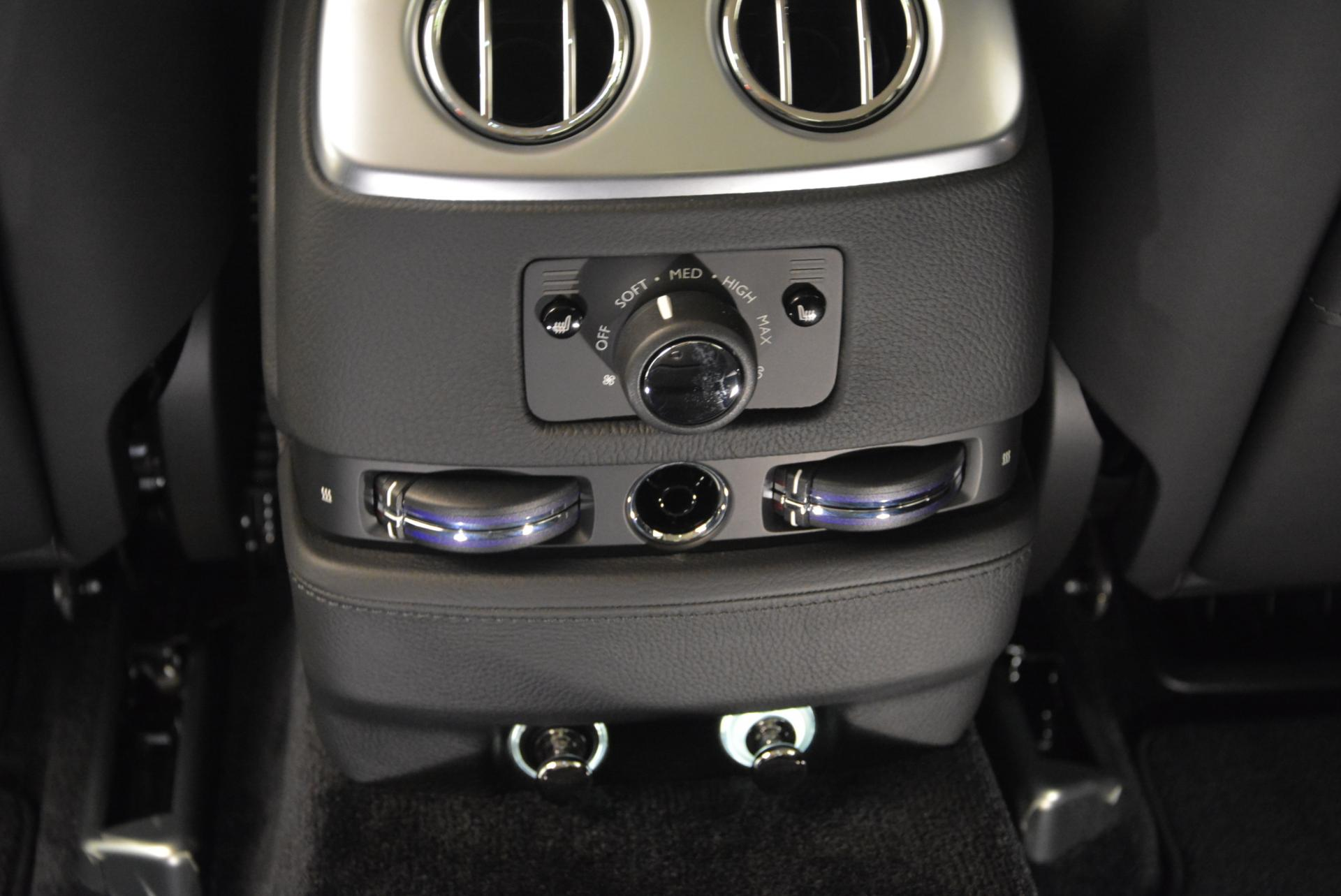 Used 2017 Rolls-Royce Ghost  For Sale In Greenwich, CT. Alfa Romeo of Greenwich, R381 560_p29