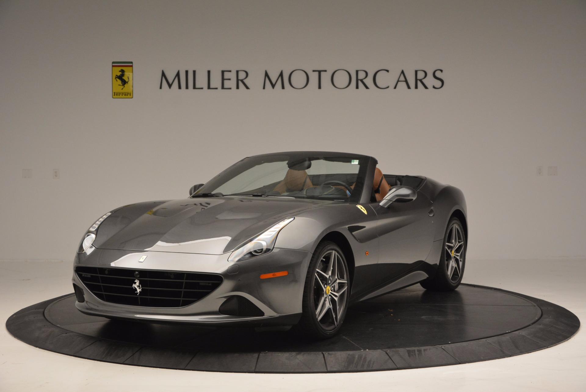 Used 2015 Ferrari California T  For Sale In Greenwich, CT. Alfa Romeo of Greenwich, 4344 561_main